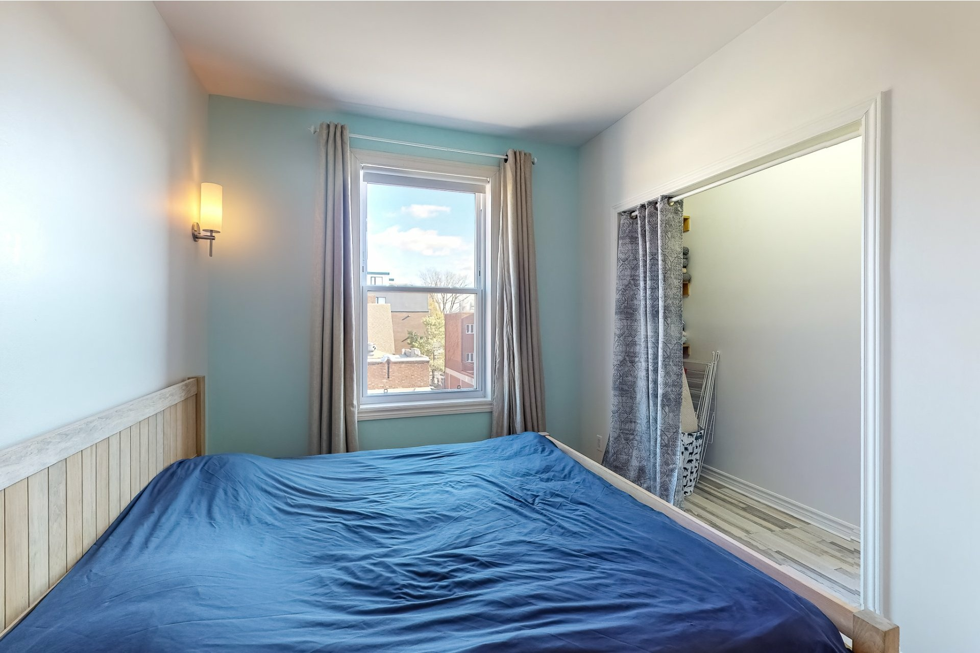 image 6 - Apartment For sale Verdun/Île-des-Soeurs Montréal  - 7 rooms
