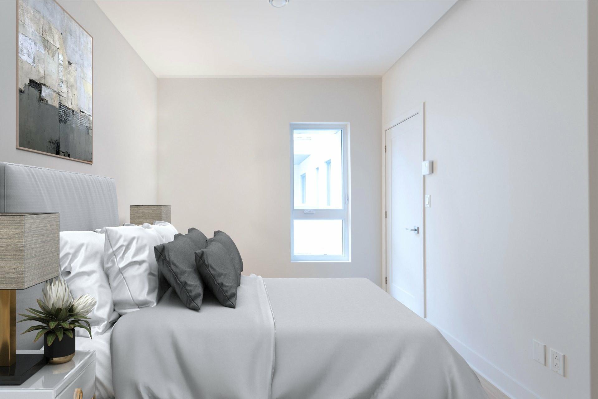 image 5 - Apartment For sale Rosemont/La Petite-Patrie Montréal  - 5 rooms