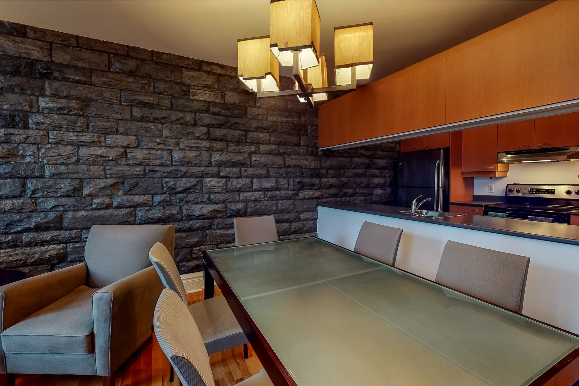 image 6 - Appartement À louer Le Plateau-Mont-Royal Montréal  - 5 pièces
