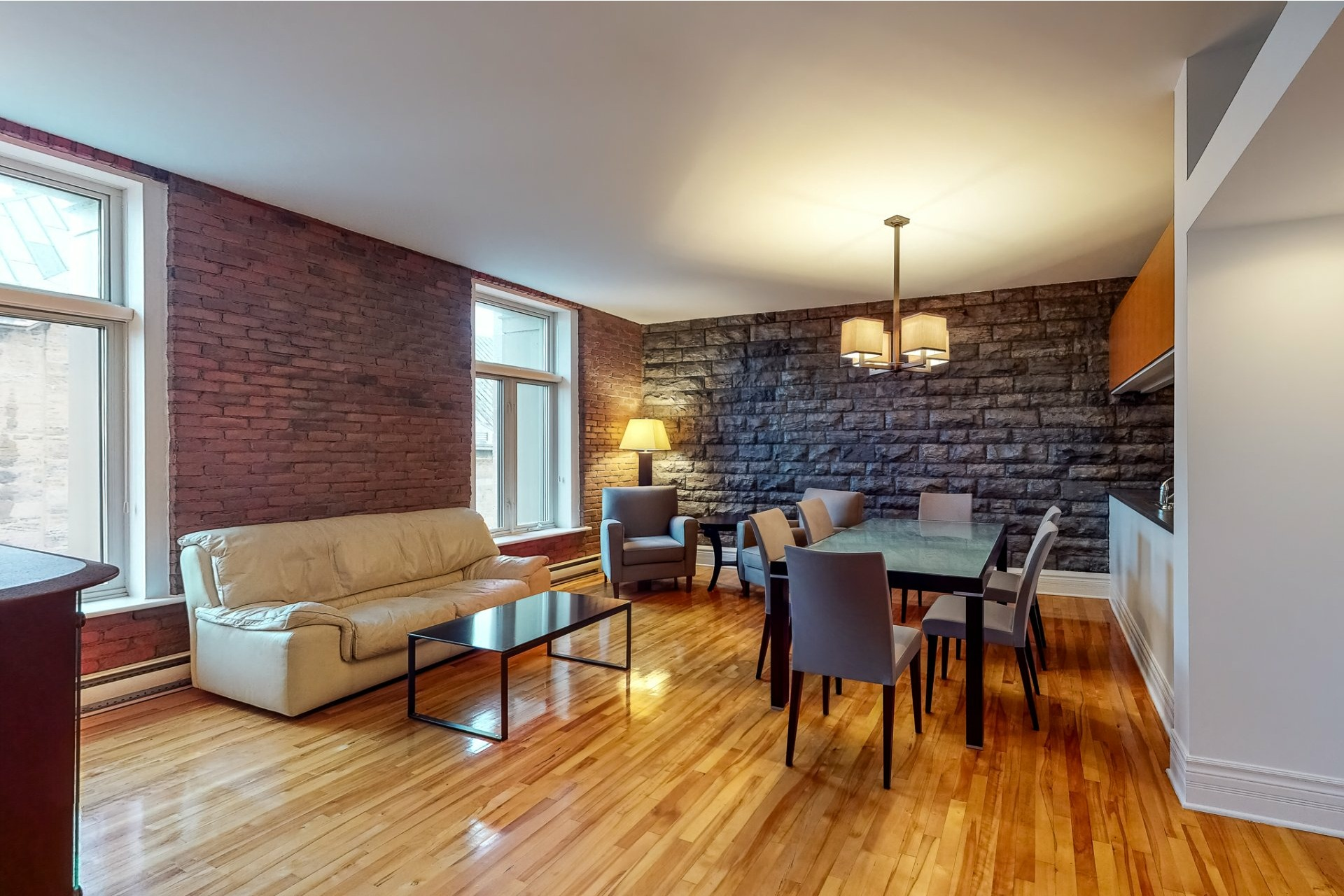 image 4 - Appartement À louer Le Plateau-Mont-Royal Montréal  - 5 pièces