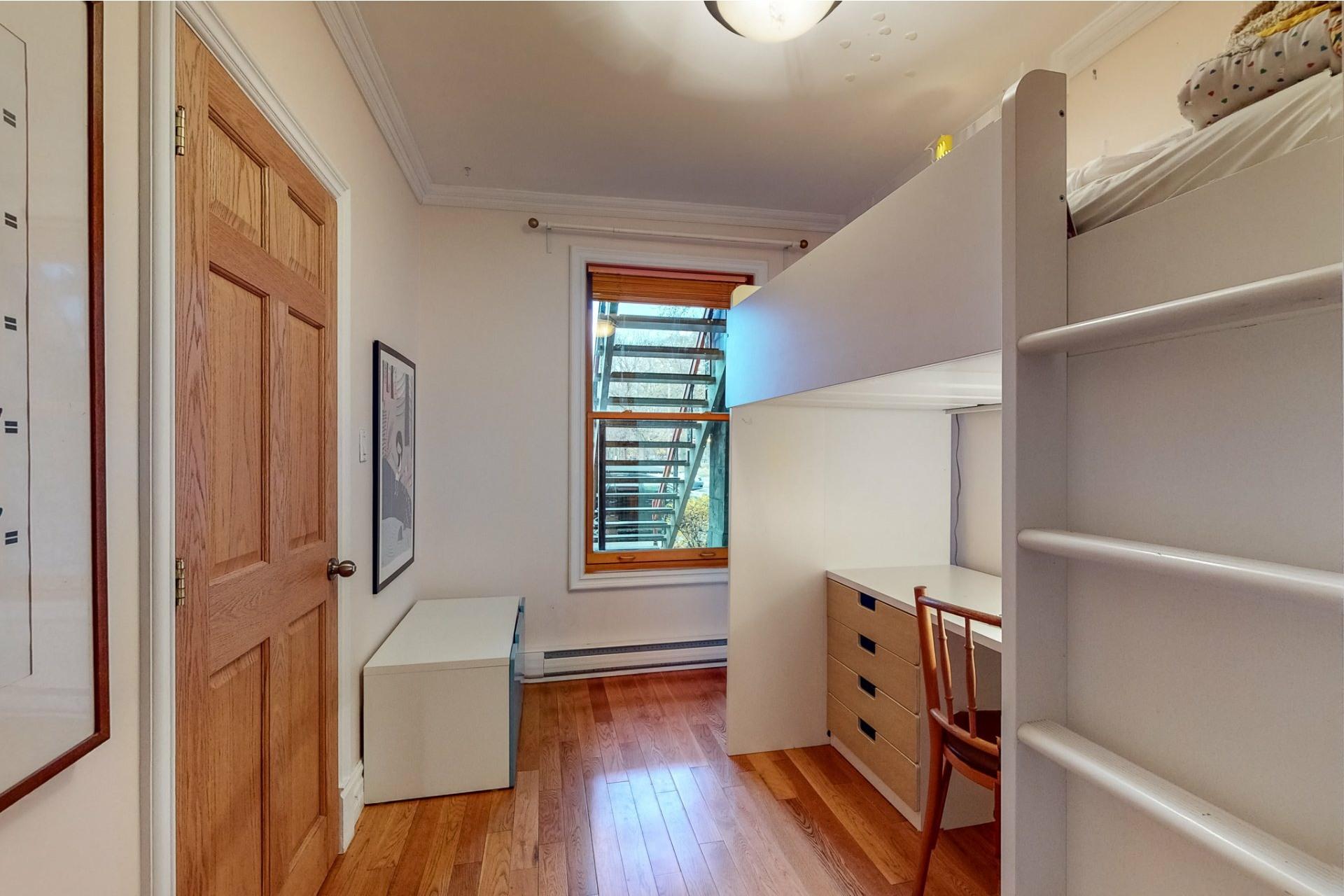 image 13 - Appartement À vendre Le Plateau-Mont-Royal Montréal  - 12 pièces