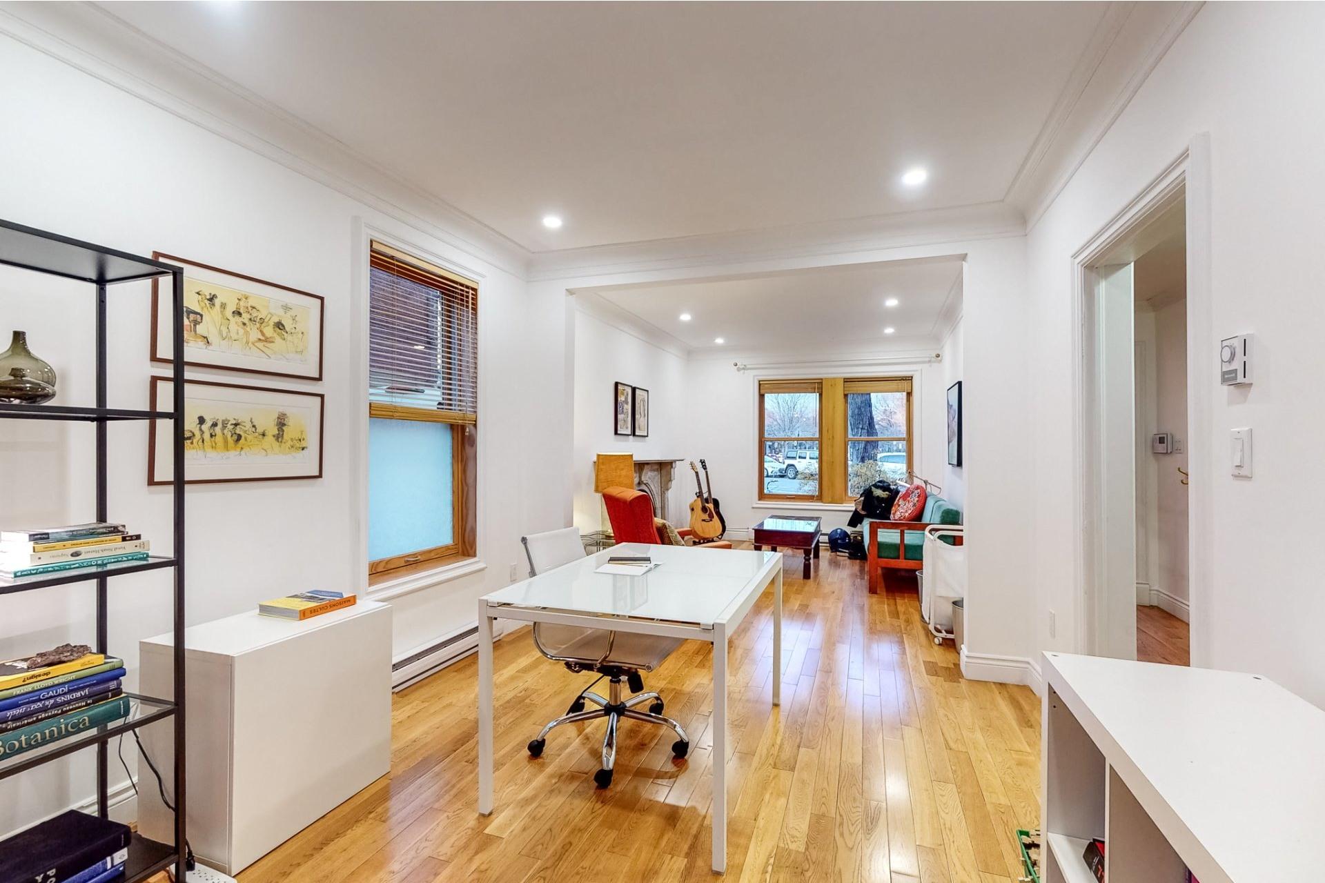 image 5 - Appartement À vendre Le Plateau-Mont-Royal Montréal  - 12 pièces