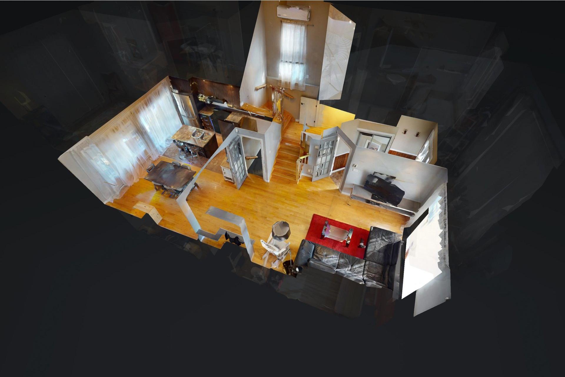 image 3 - Maison À vendre Le Vieux-Longueuil Longueuil  - 14 pièces