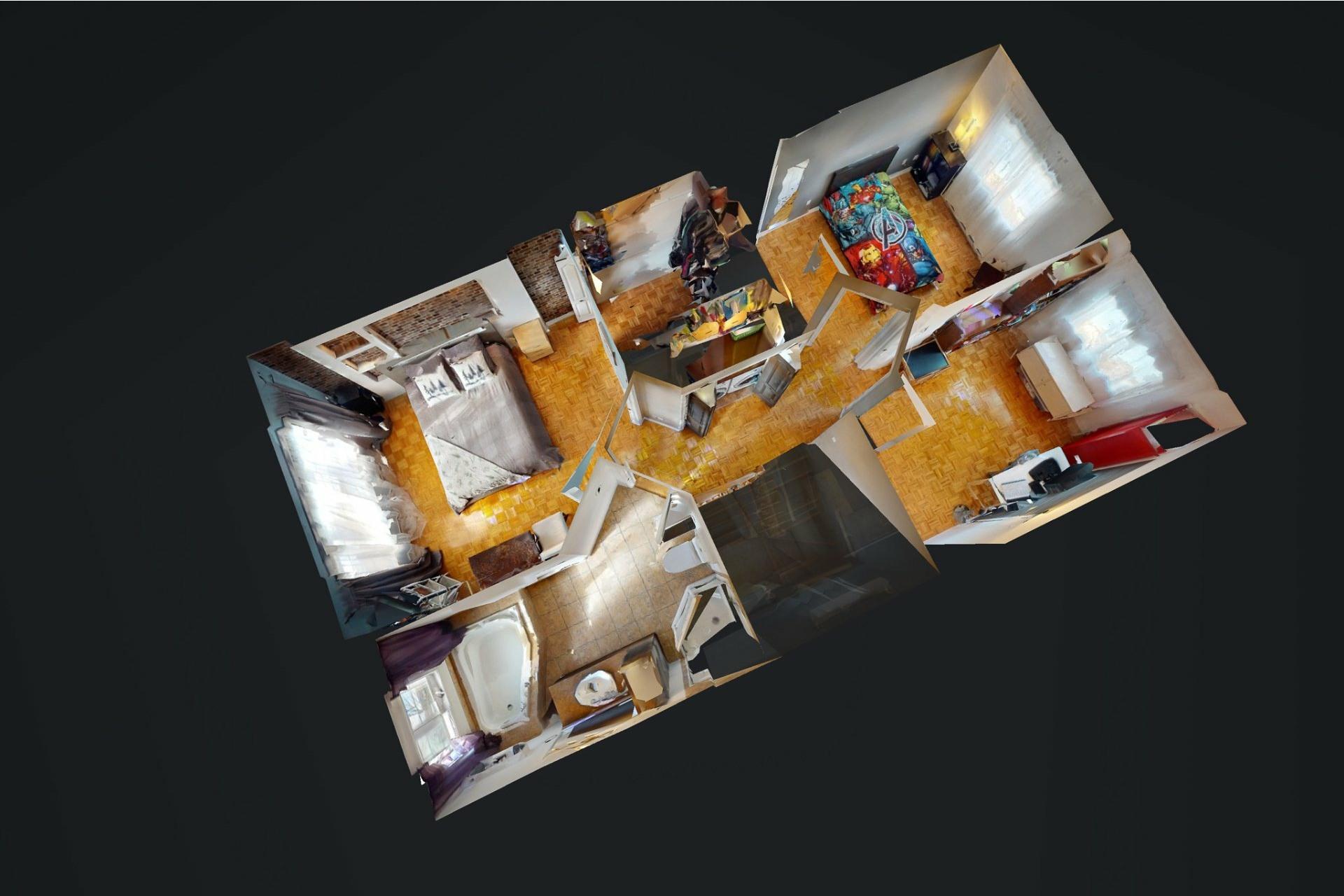 image 13 - Maison À vendre Le Vieux-Longueuil Longueuil  - 14 pièces