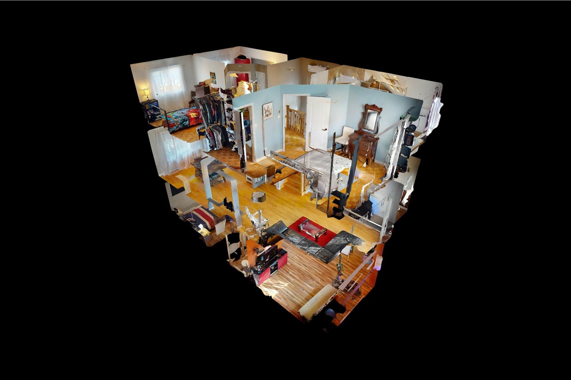 image 39 - Maison À vendre Le Vieux-Longueuil Longueuil  - 14 pièces