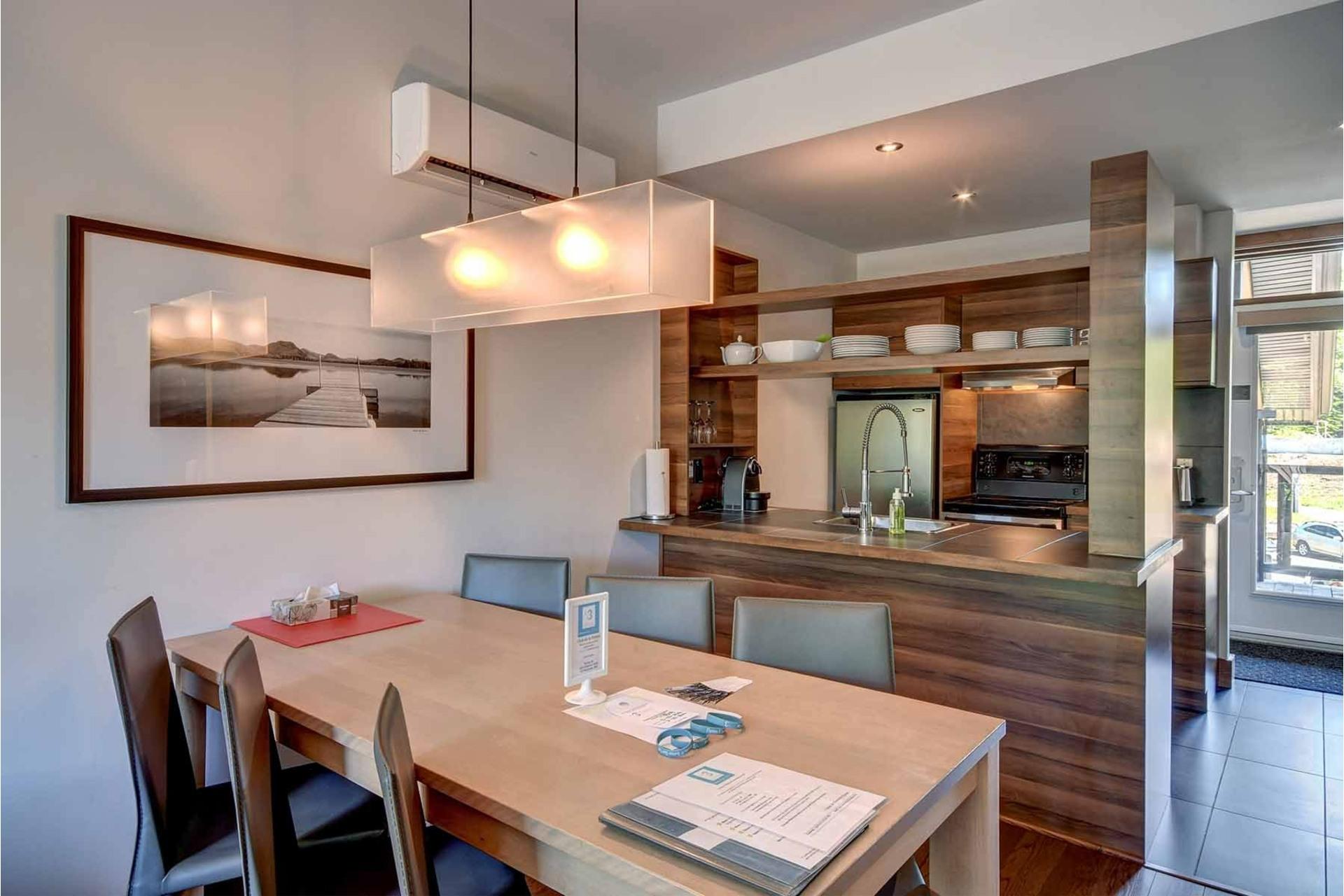 image 5 - Appartement À vendre Lac-Supérieur - 6 pièces