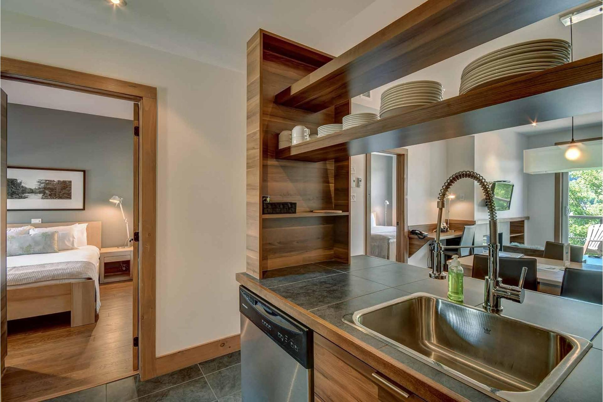 image 13 - Appartement À vendre Lac-Supérieur - 6 pièces
