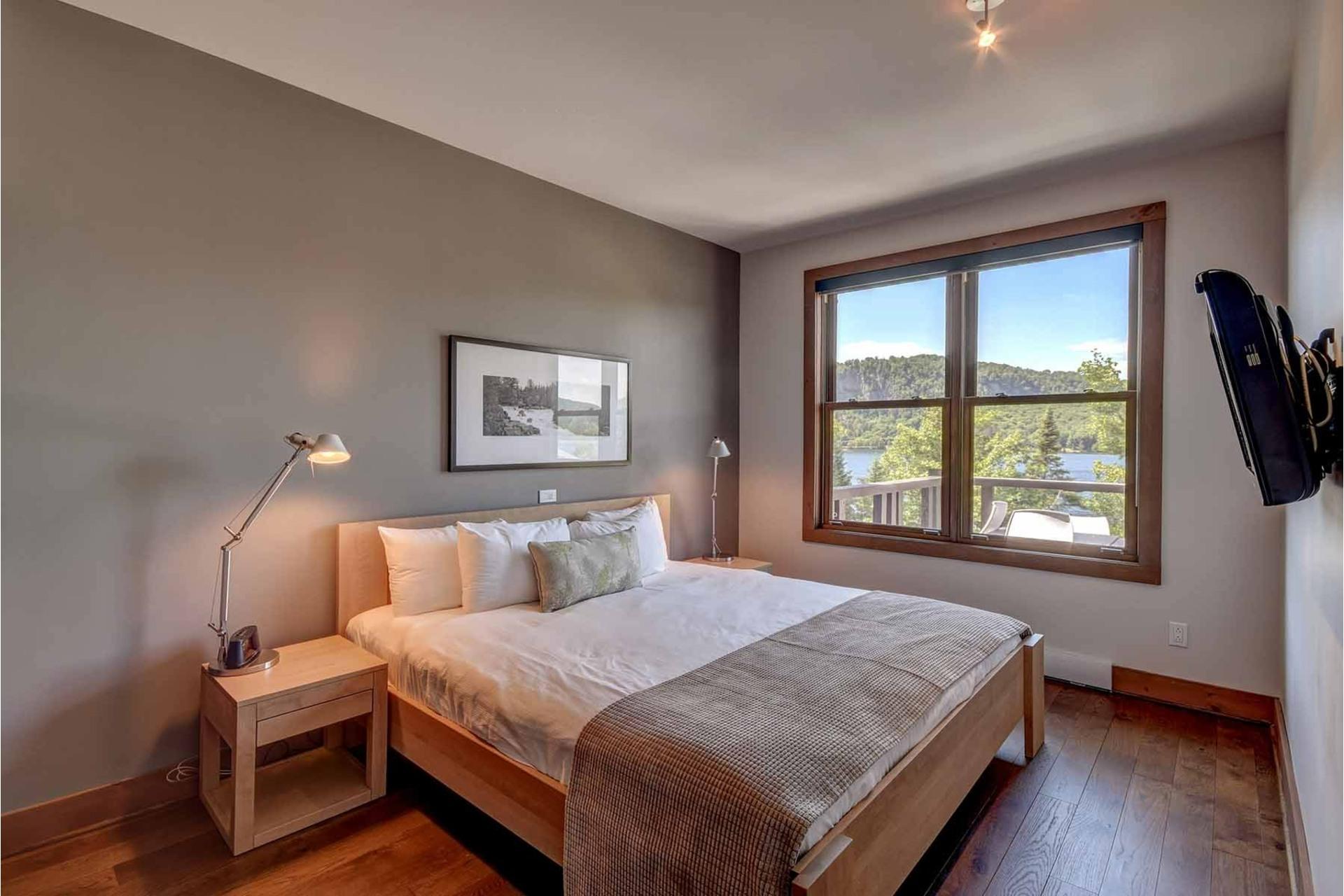 image 2 - Appartement À vendre Lac-Supérieur - 6 pièces