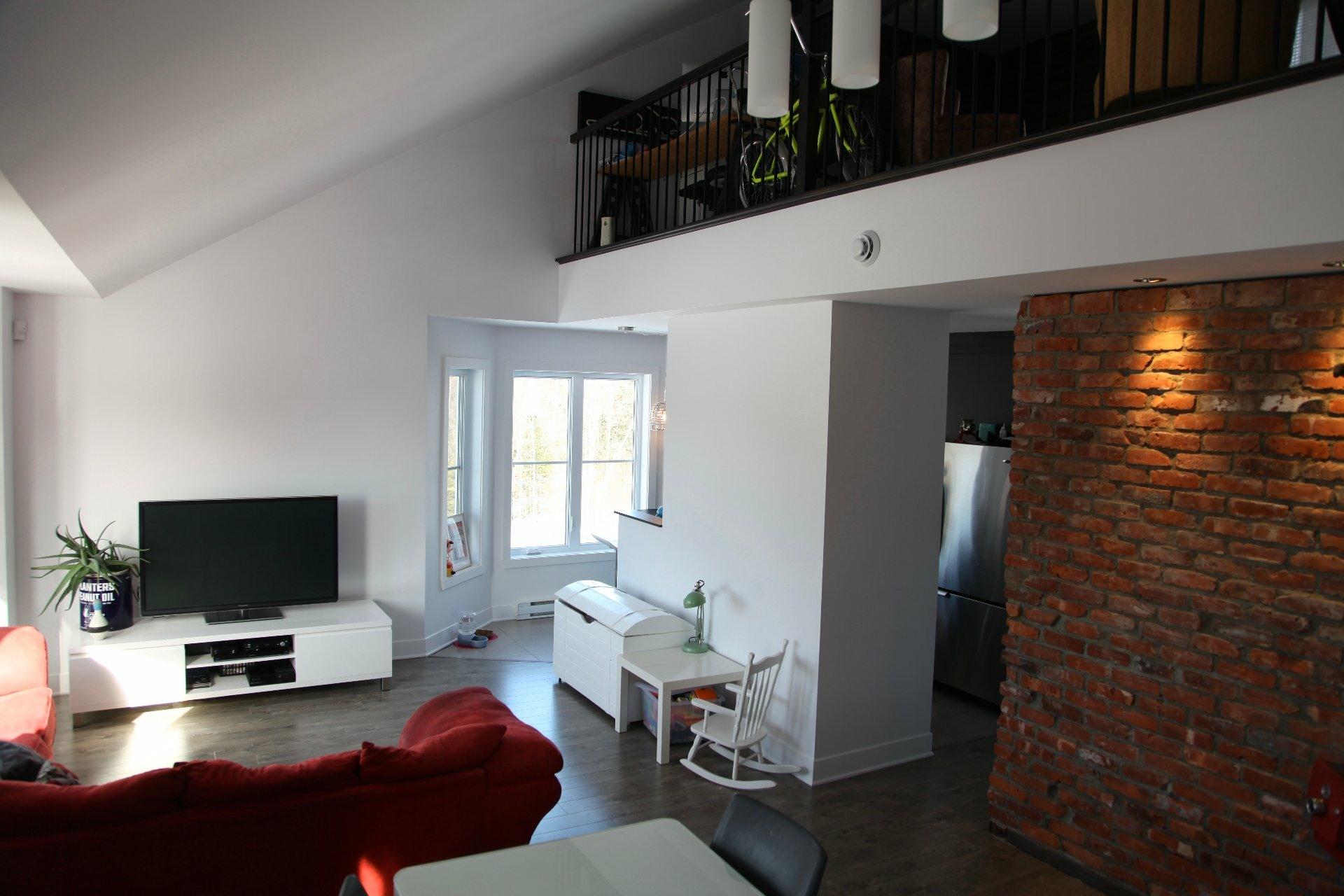 image 6 - Appartement À vendre Saint-Jérôme - 8 pièces