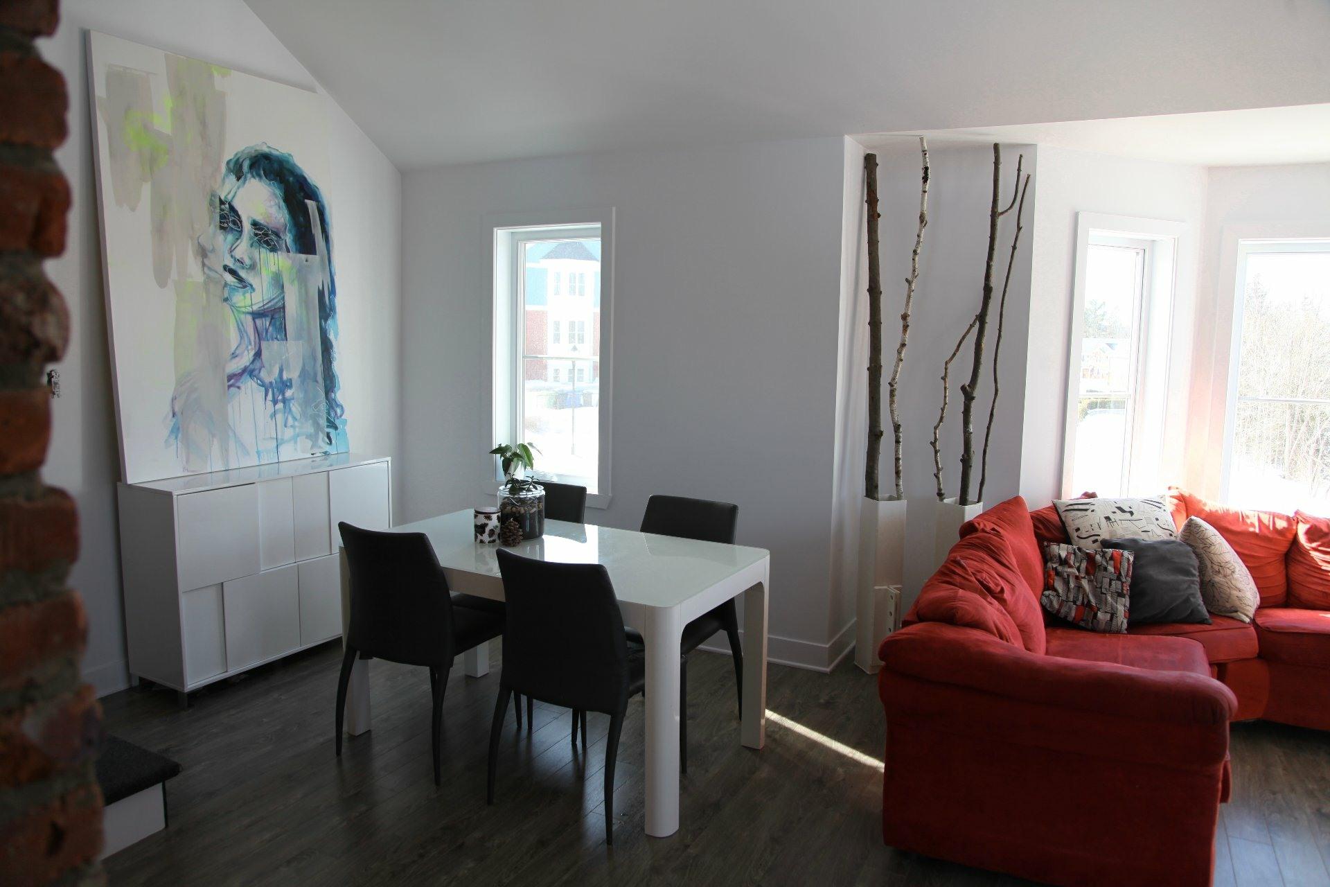 image 4 - Appartement À vendre Saint-Jérôme - 8 pièces