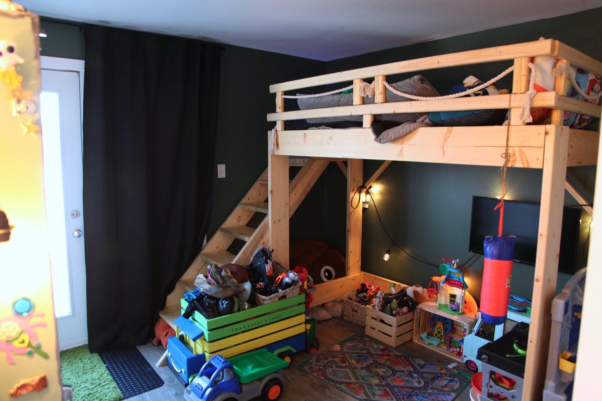 image 16 - Appartement À vendre Saint-Jérôme - 8 pièces