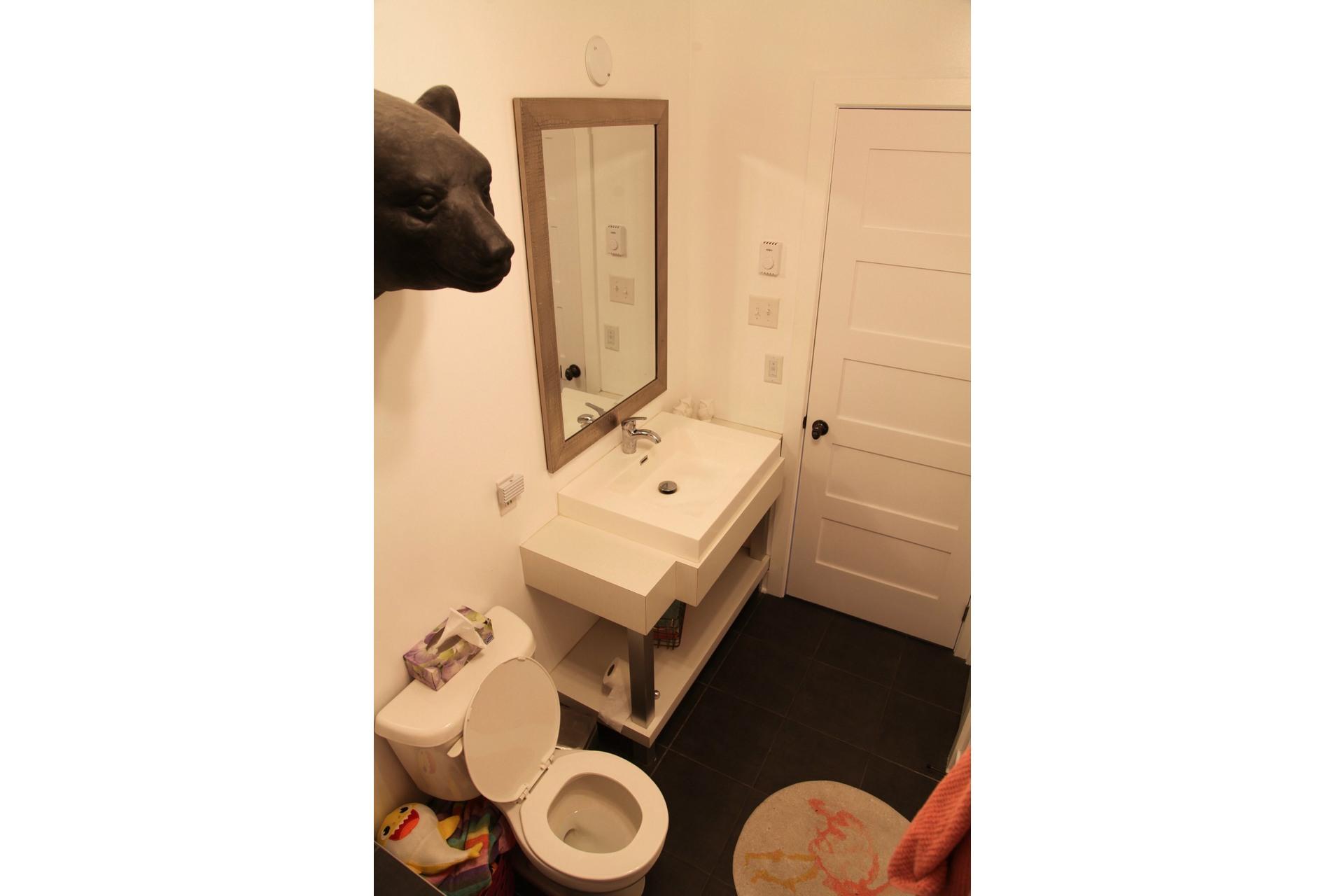 image 20 - Appartement À vendre Saint-Jérôme - 8 pièces