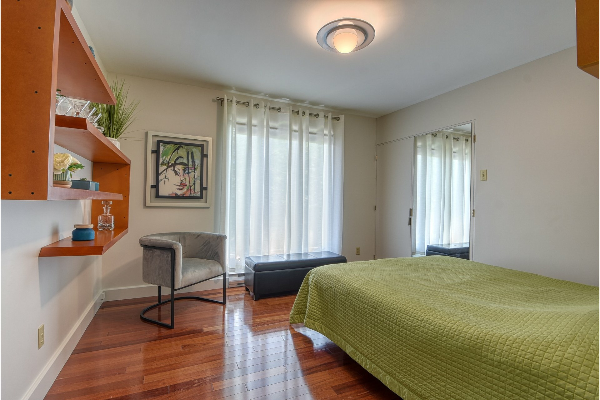 image 20 - House For sale Saint-Zotique - 14 rooms