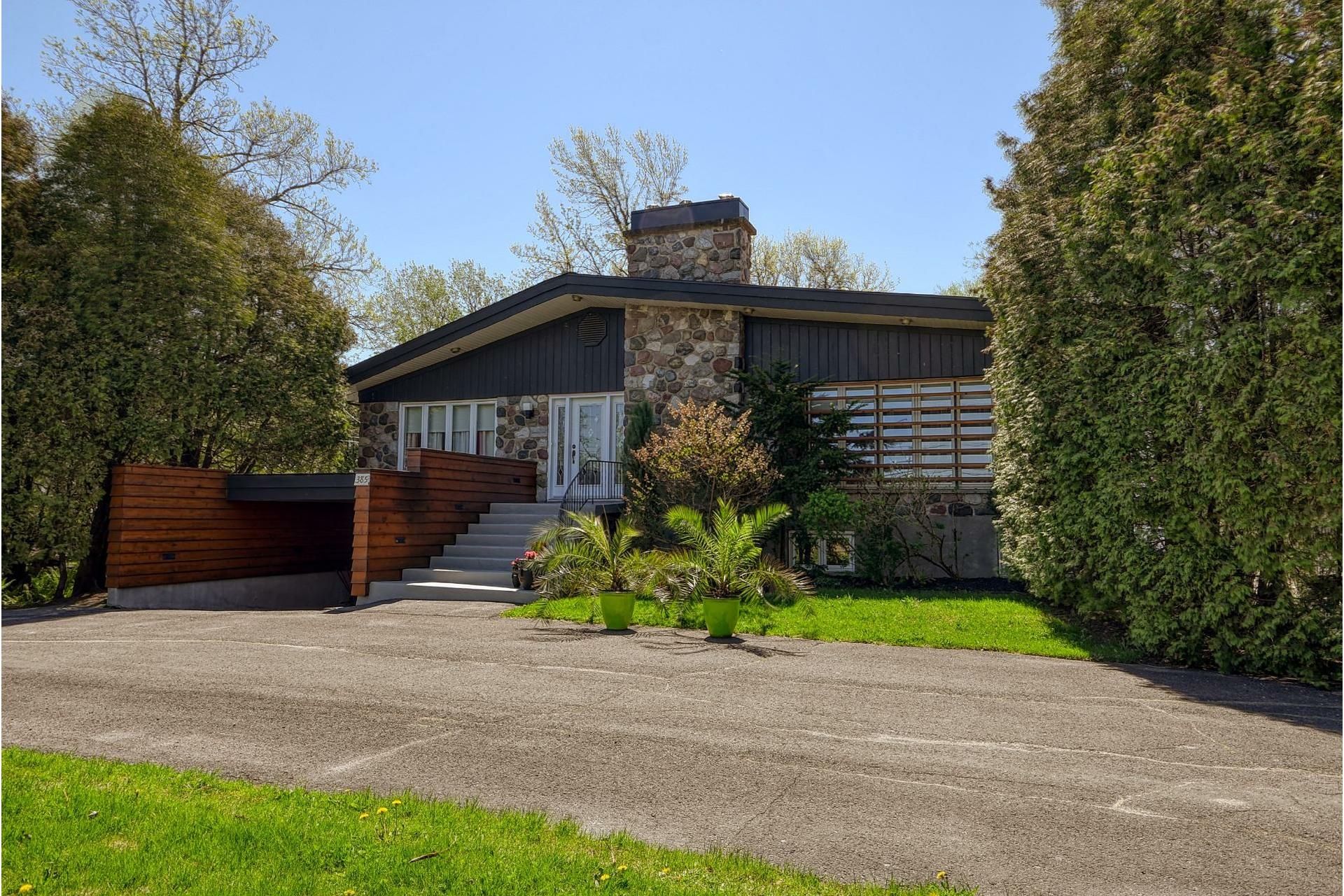 image 35 - House For sale Saint-Zotique - 14 rooms