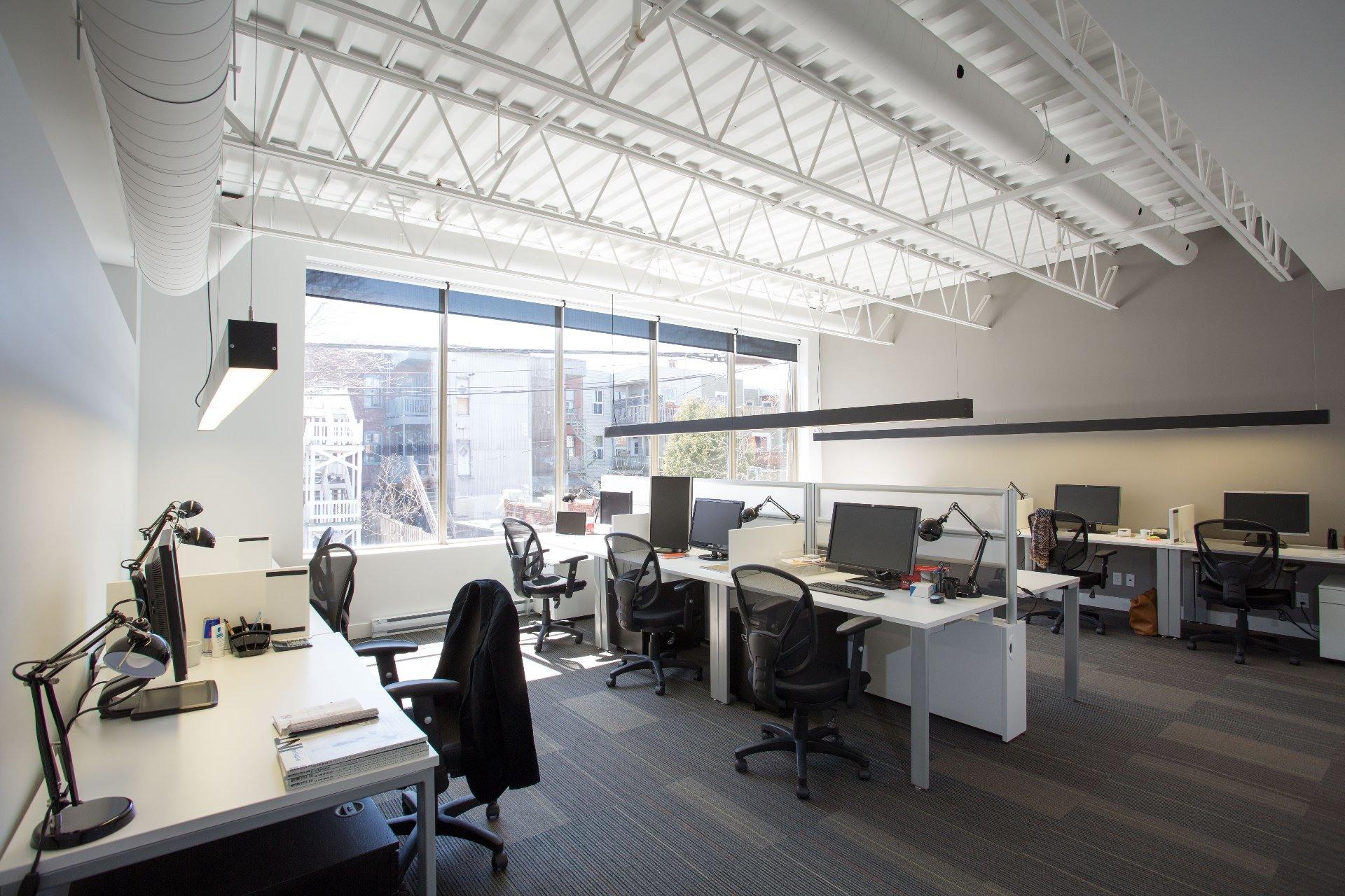 image 3 - Bureau À vendre Le Plateau-Mont-Royal Montréal