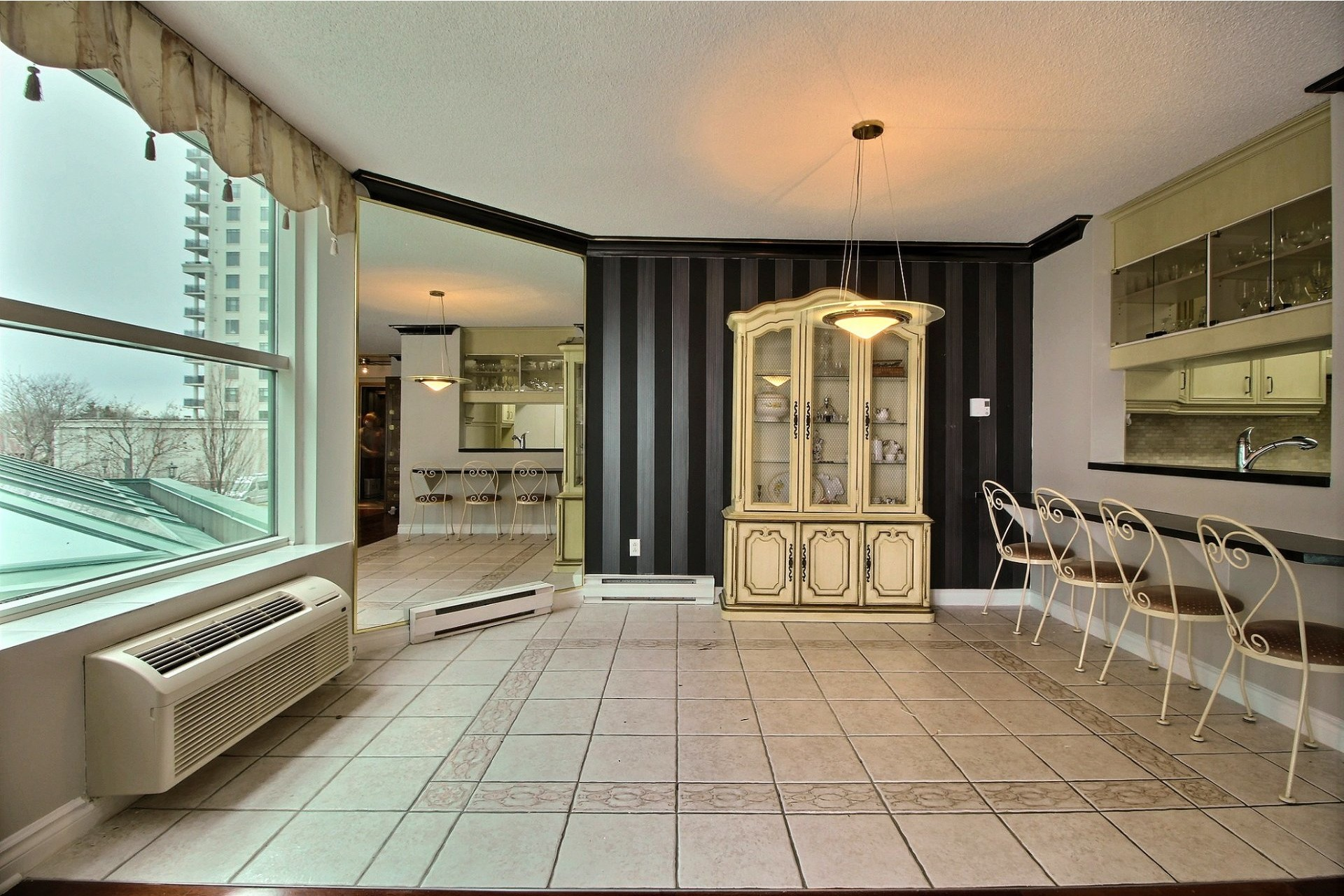 image 7 - Apartment For sale Repentigny Repentigny  - 7 rooms