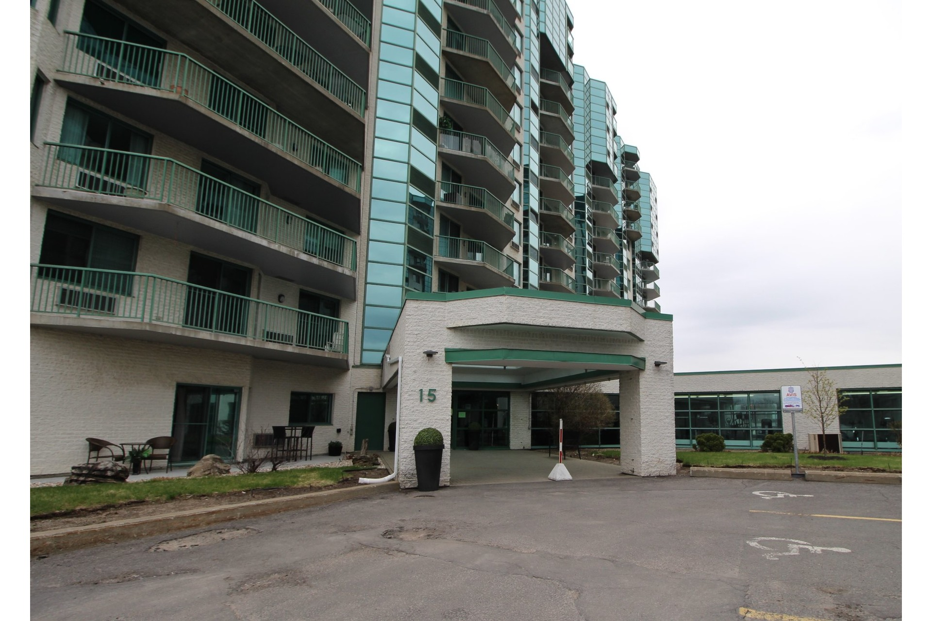 image 33 - Apartment For sale Repentigny Repentigny  - 7 rooms