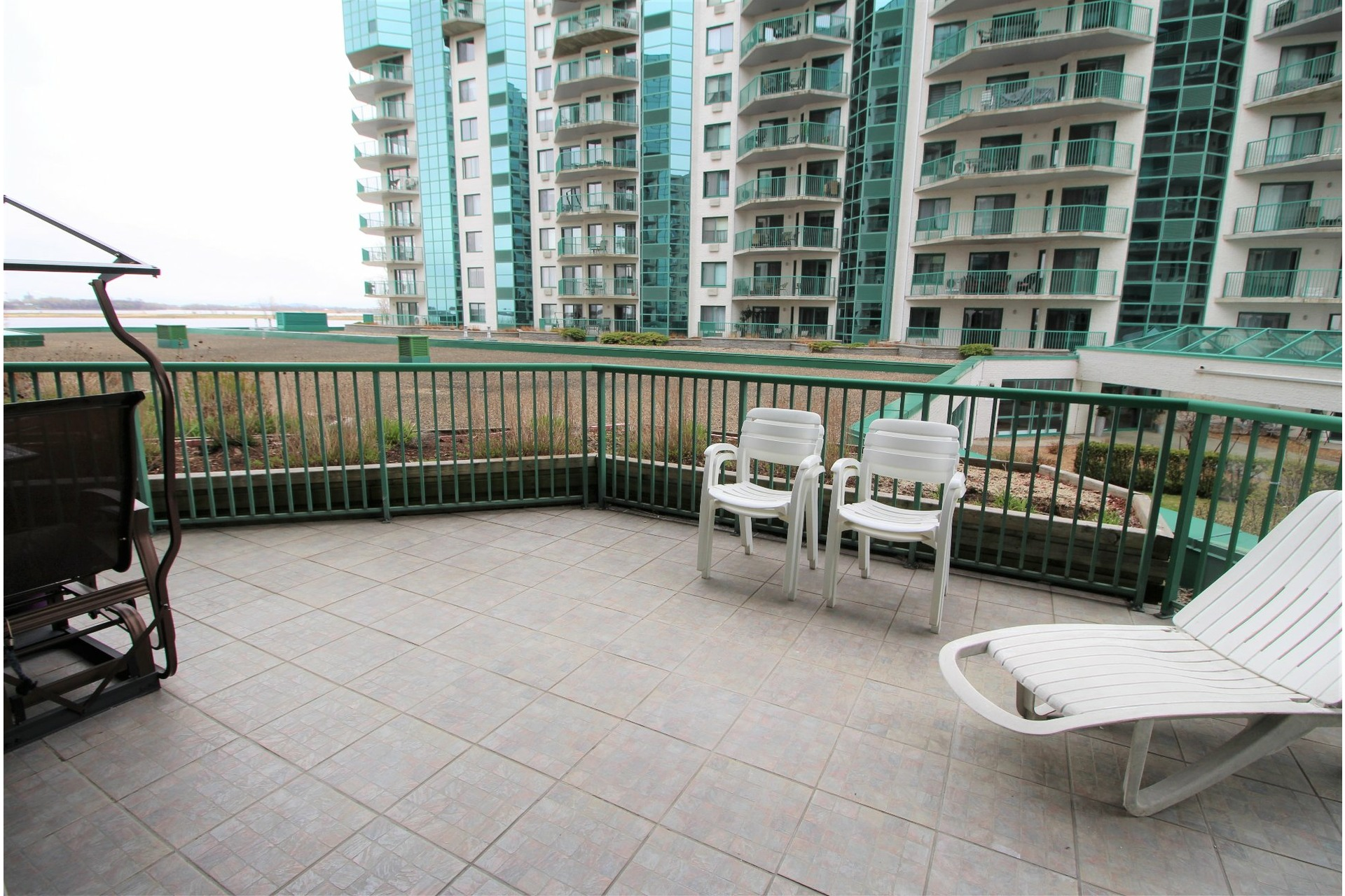 image 16 - Apartment For sale Repentigny Repentigny  - 7 rooms