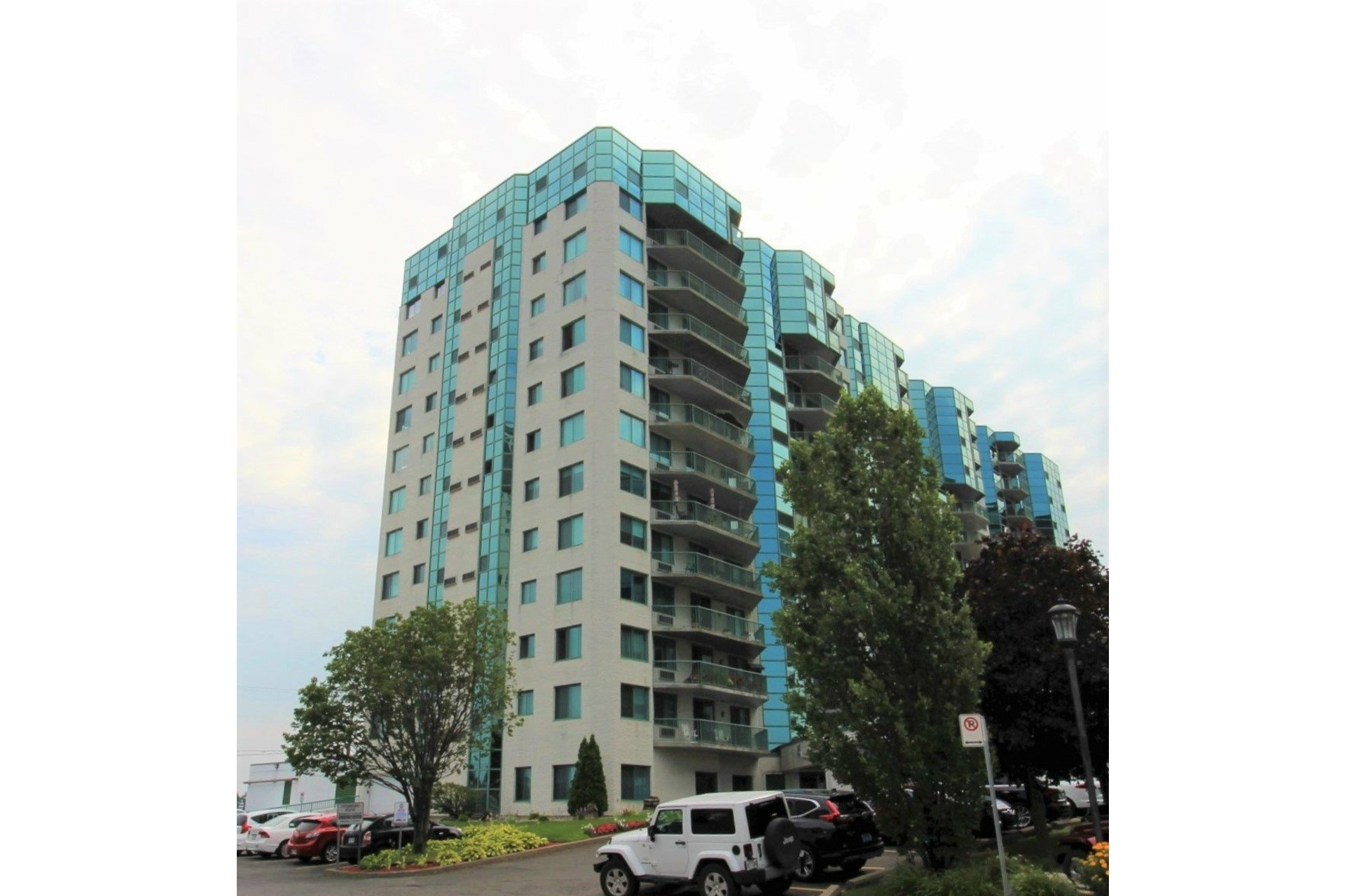 image 36 - Apartment For sale Repentigny Repentigny  - 7 rooms