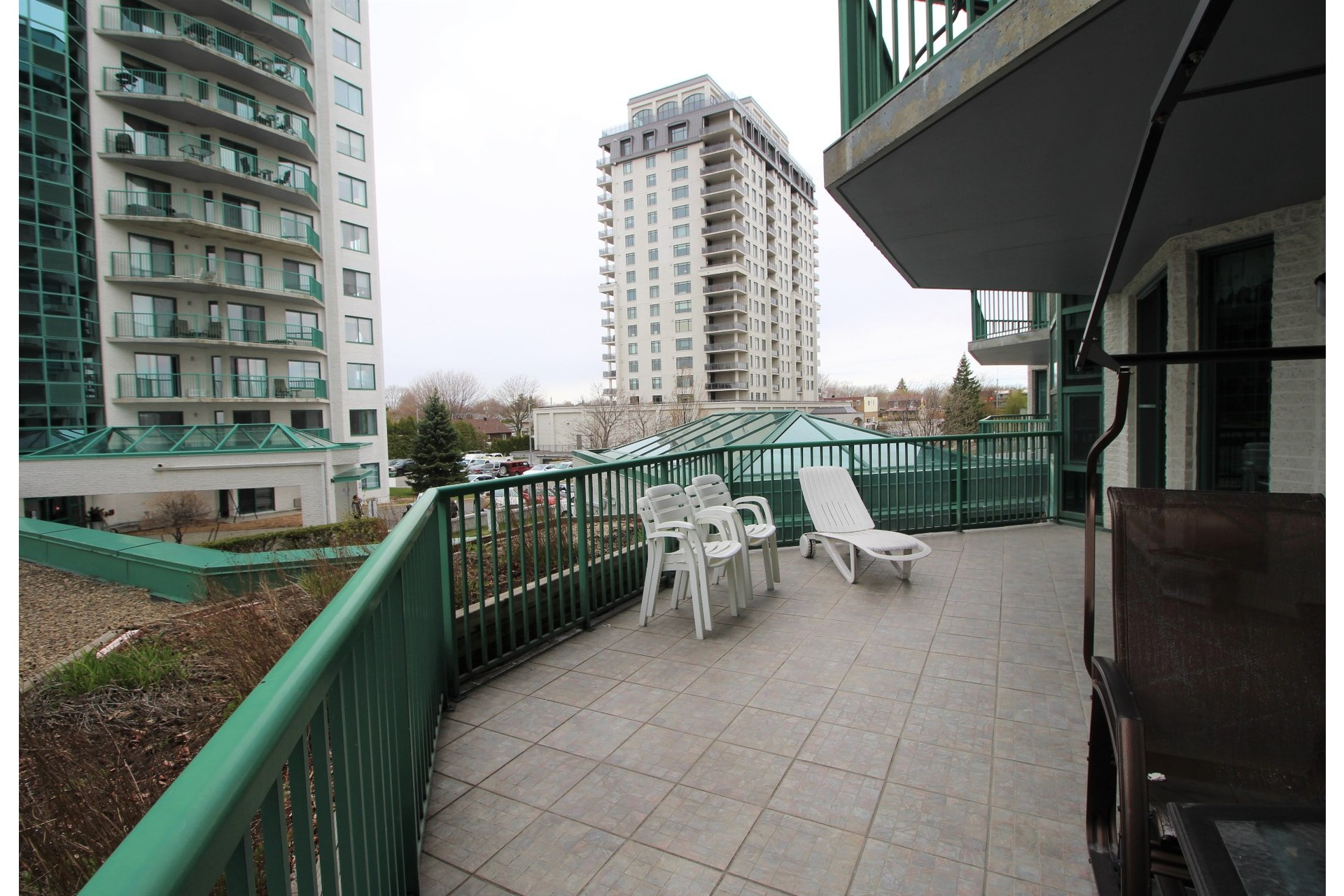 image 39 - Apartment For sale Repentigny Repentigny  - 7 rooms