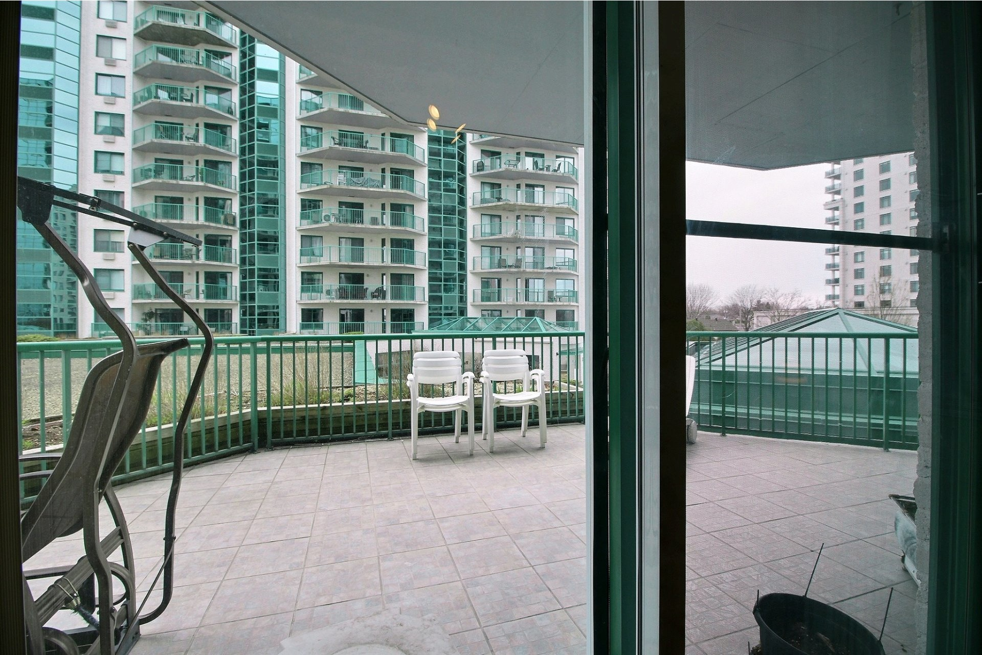 image 23 - Apartment For sale Repentigny Repentigny  - 7 rooms
