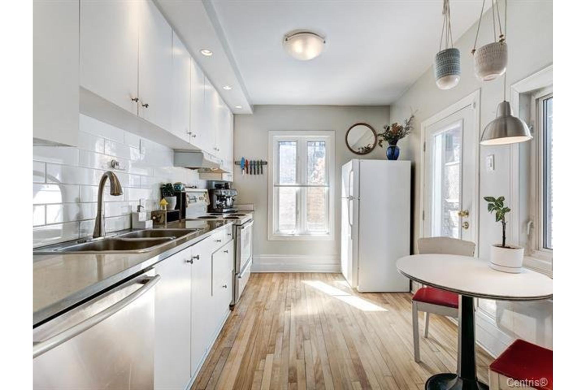 image 17 - Maison À vendre Le Plateau-Mont-Royal Montréal  - 6 pièces