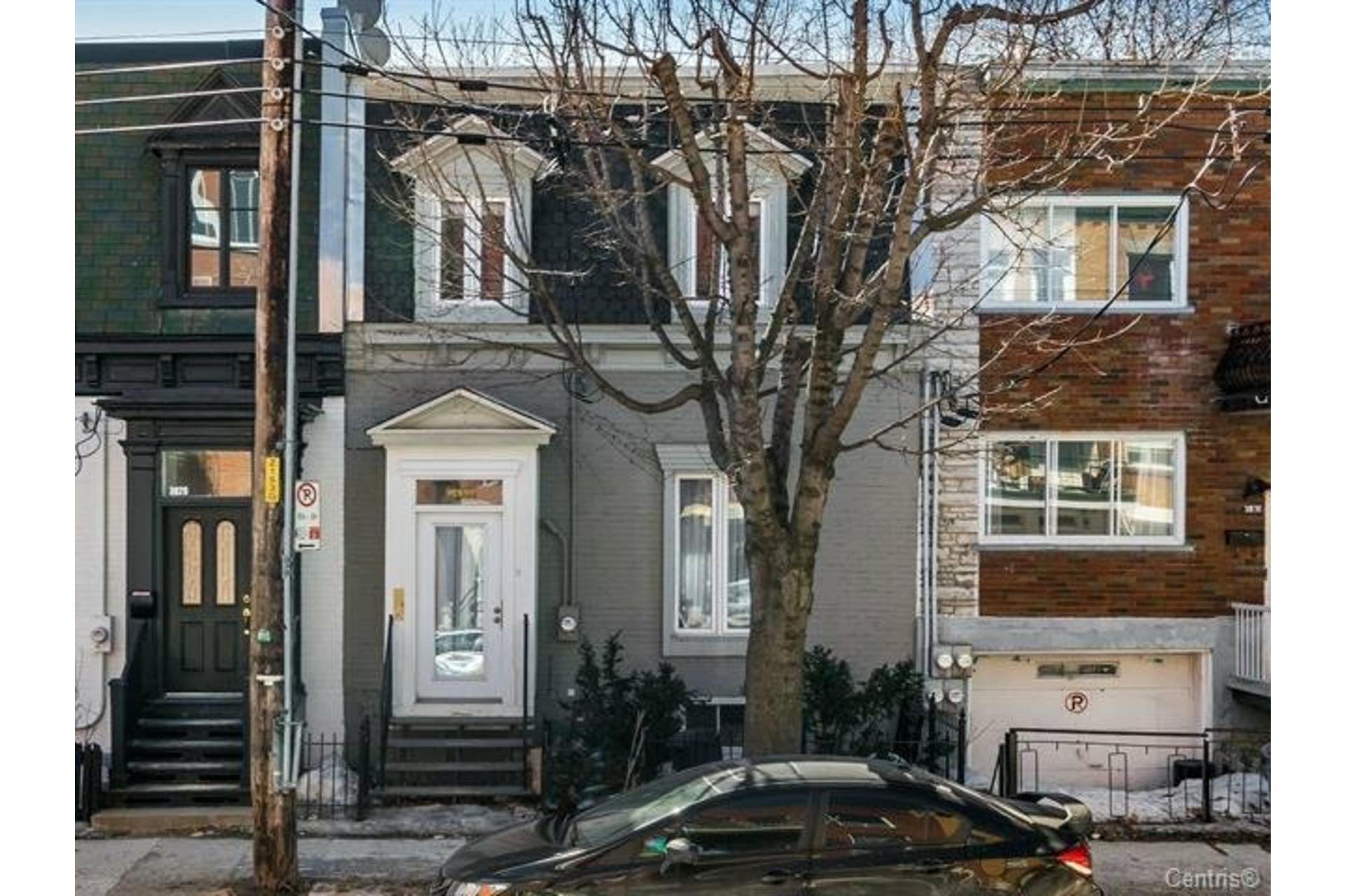 image 37 - Maison À vendre Le Plateau-Mont-Royal Montréal  - 6 pièces