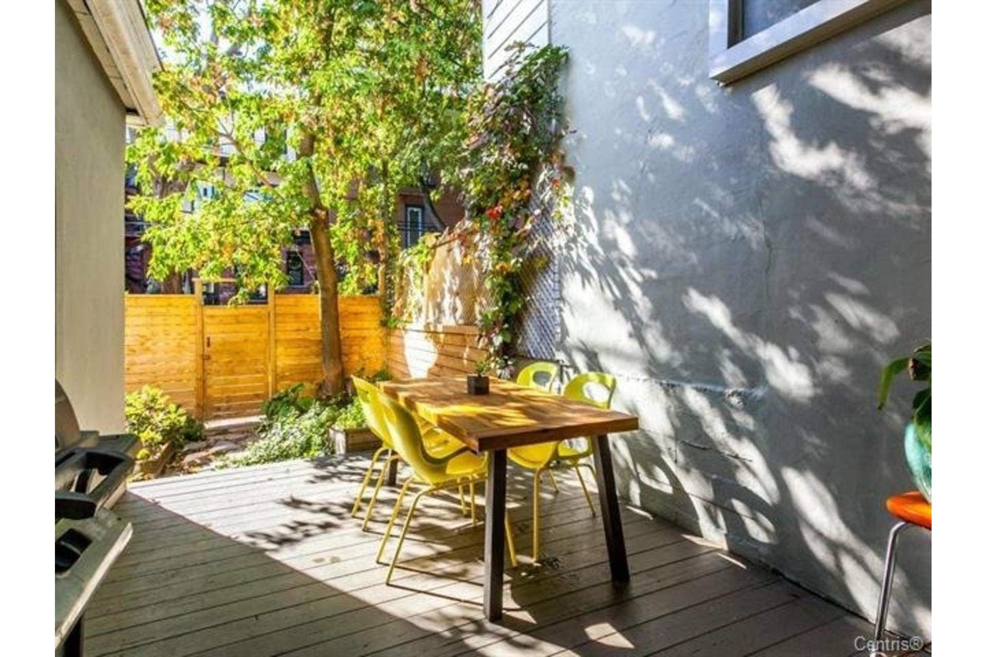 image 32 - Maison À vendre Le Plateau-Mont-Royal Montréal  - 6 pièces