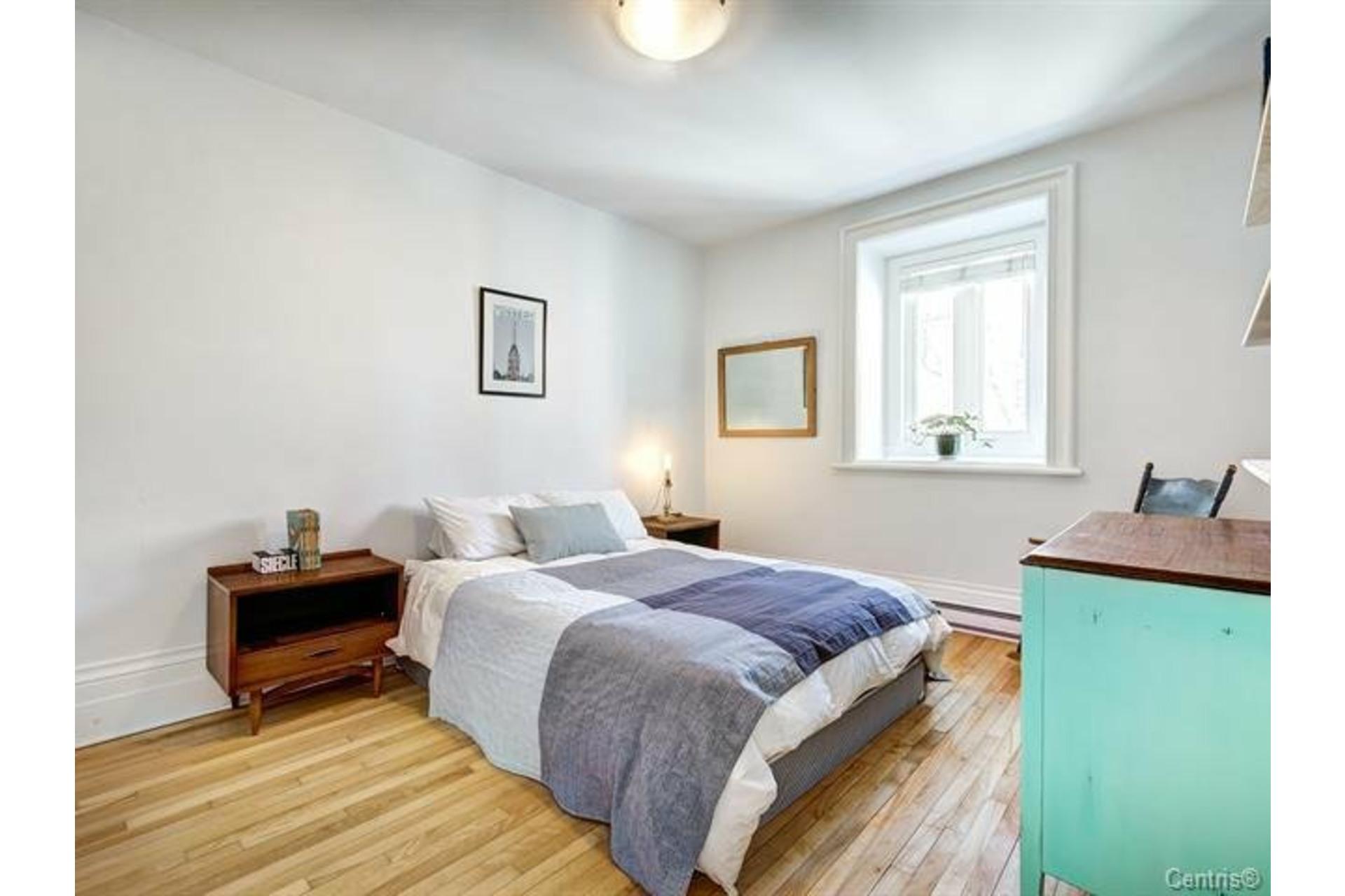 image 26 - Maison À vendre Le Plateau-Mont-Royal Montréal  - 6 pièces