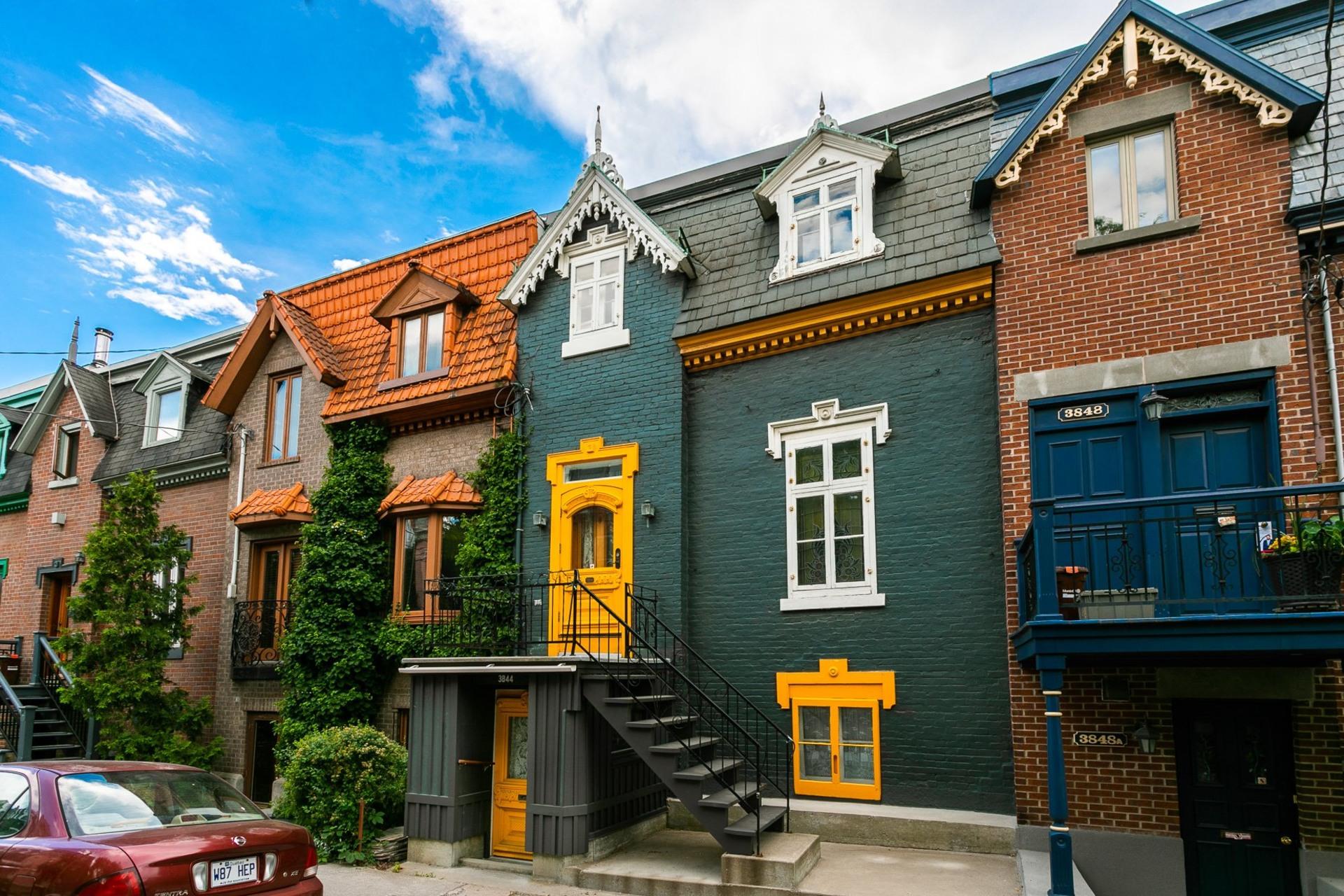 image 23 - Maison À vendre Le Plateau-Mont-Royal Montréal  - 7 pièces