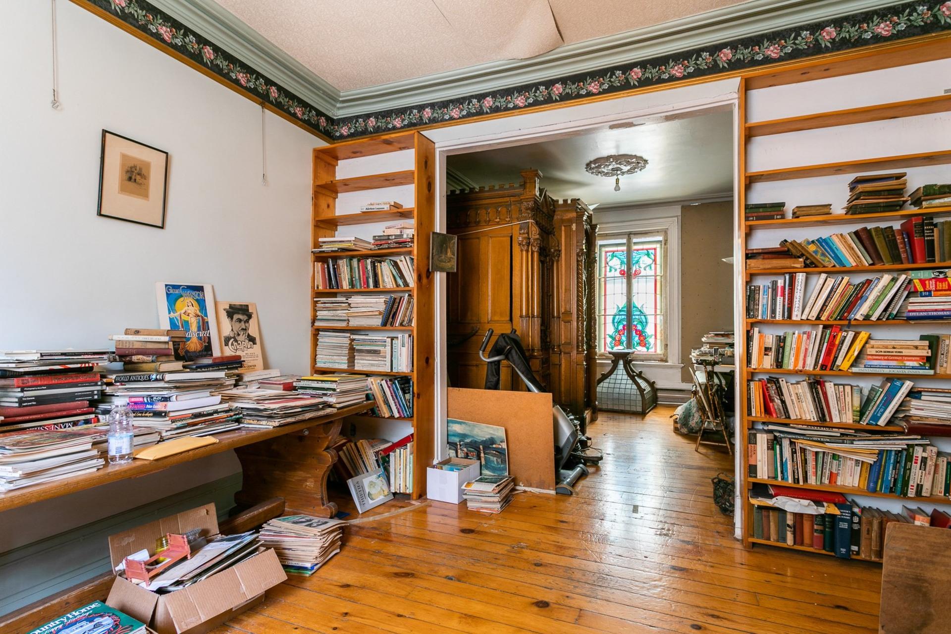 image 12 - House For sale Le Plateau-Mont-Royal Montréal  - 7 rooms