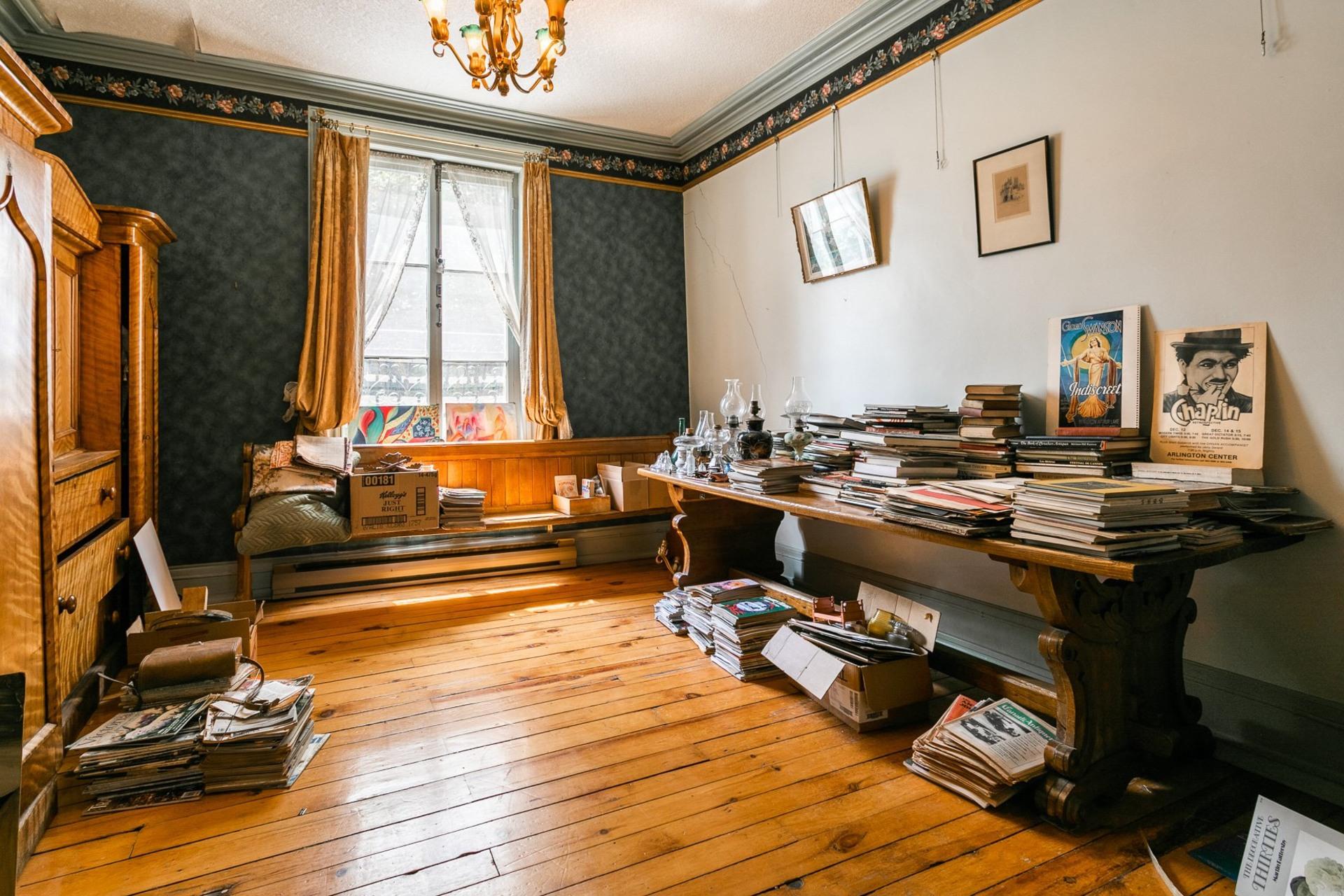 image 11 - House For sale Le Plateau-Mont-Royal Montréal  - 7 rooms