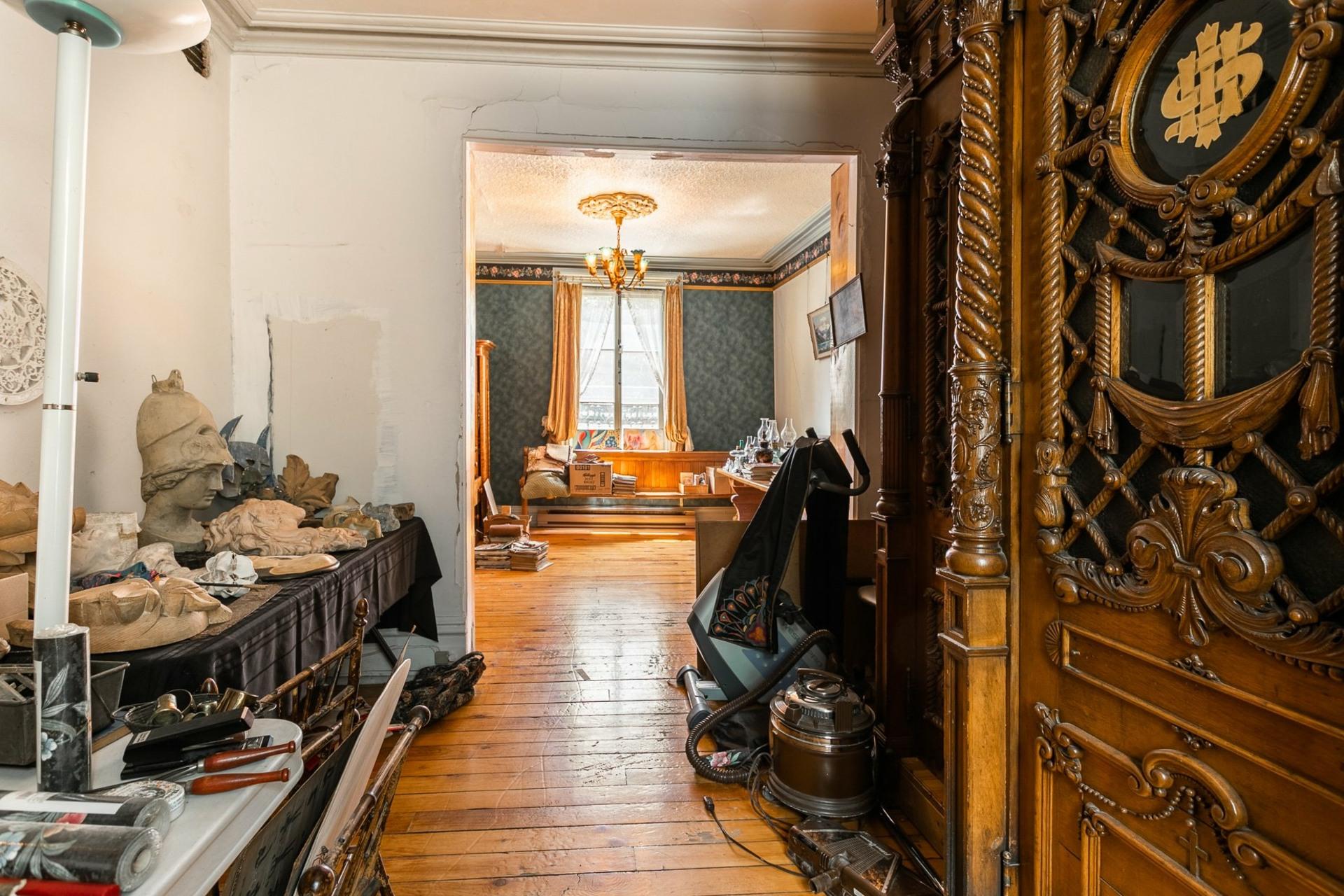 image 13 - Maison À vendre Le Plateau-Mont-Royal Montréal  - 7 pièces