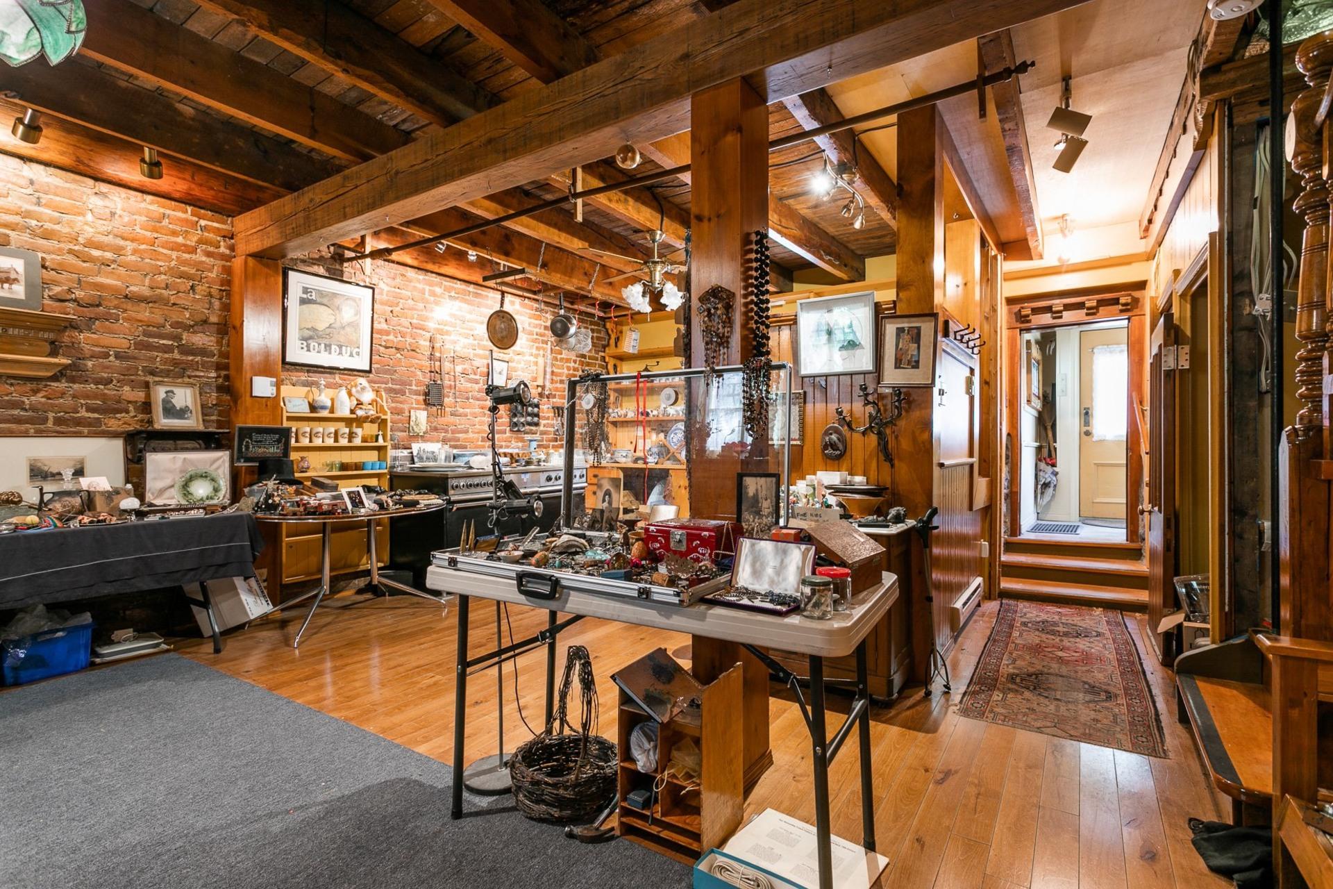 image 6 - House For sale Le Plateau-Mont-Royal Montréal  - 7 rooms