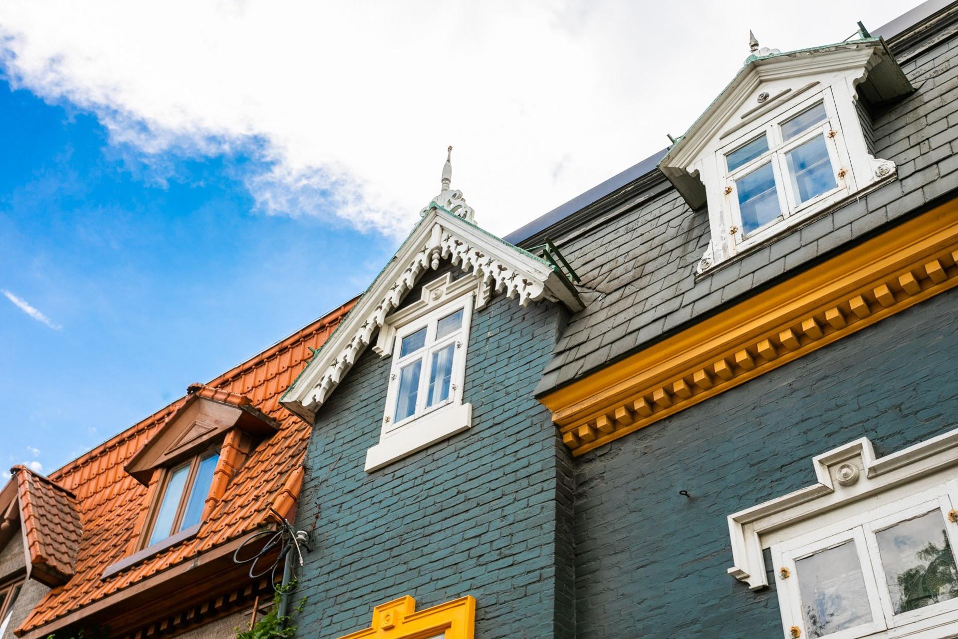image 1 - Maison À vendre Le Plateau-Mont-Royal Montréal  - 7 pièces