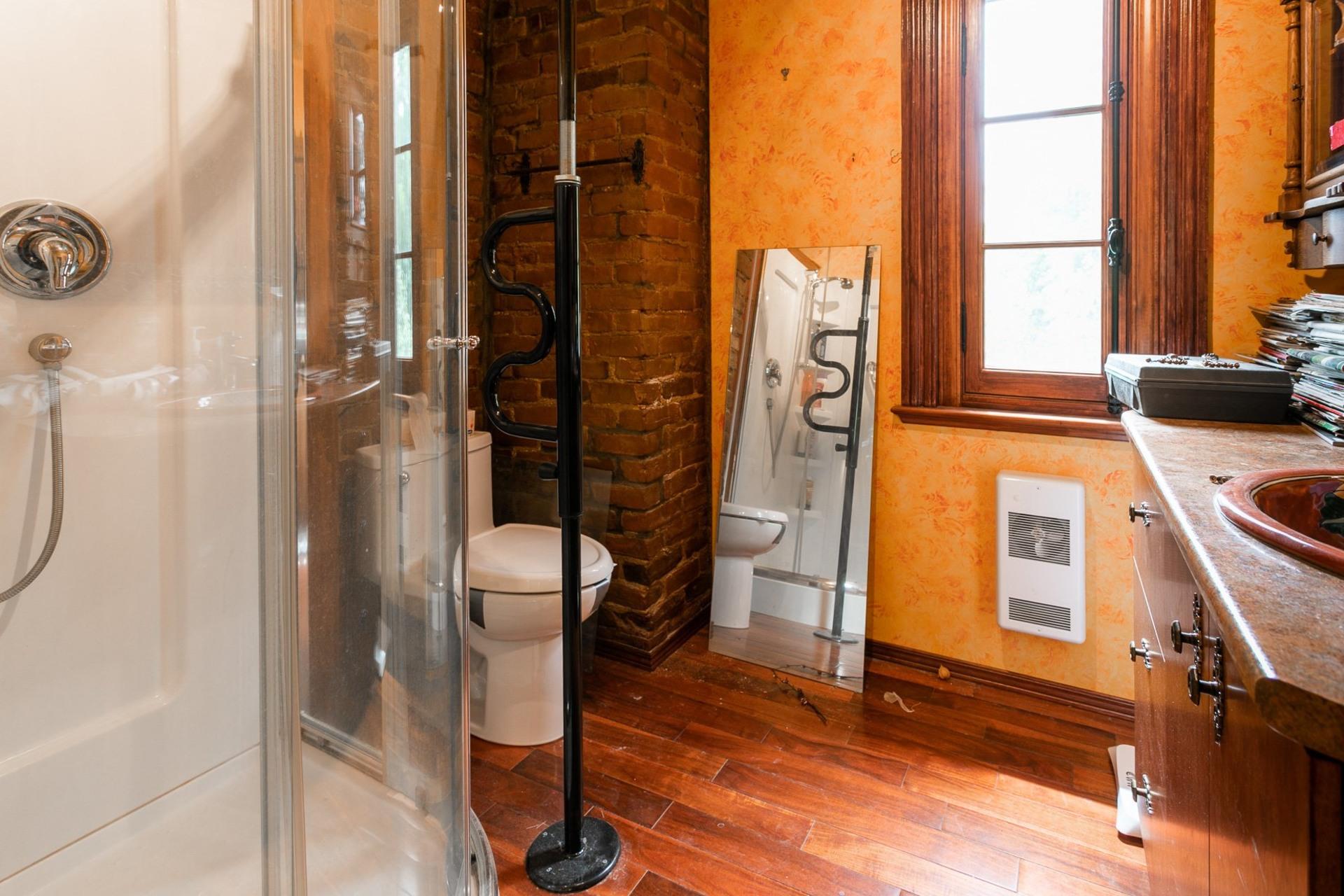 image 16 - House For sale Le Plateau-Mont-Royal Montréal  - 7 rooms