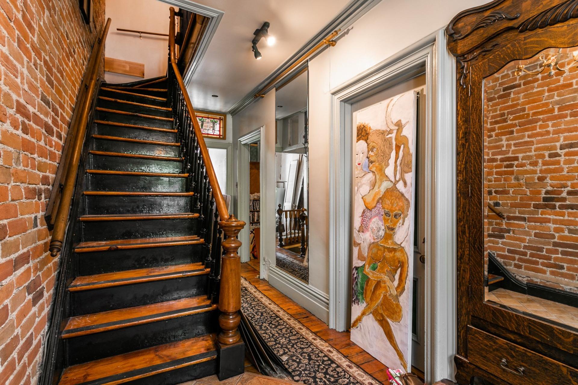 image 9 - House For sale Le Plateau-Mont-Royal Montréal  - 7 rooms