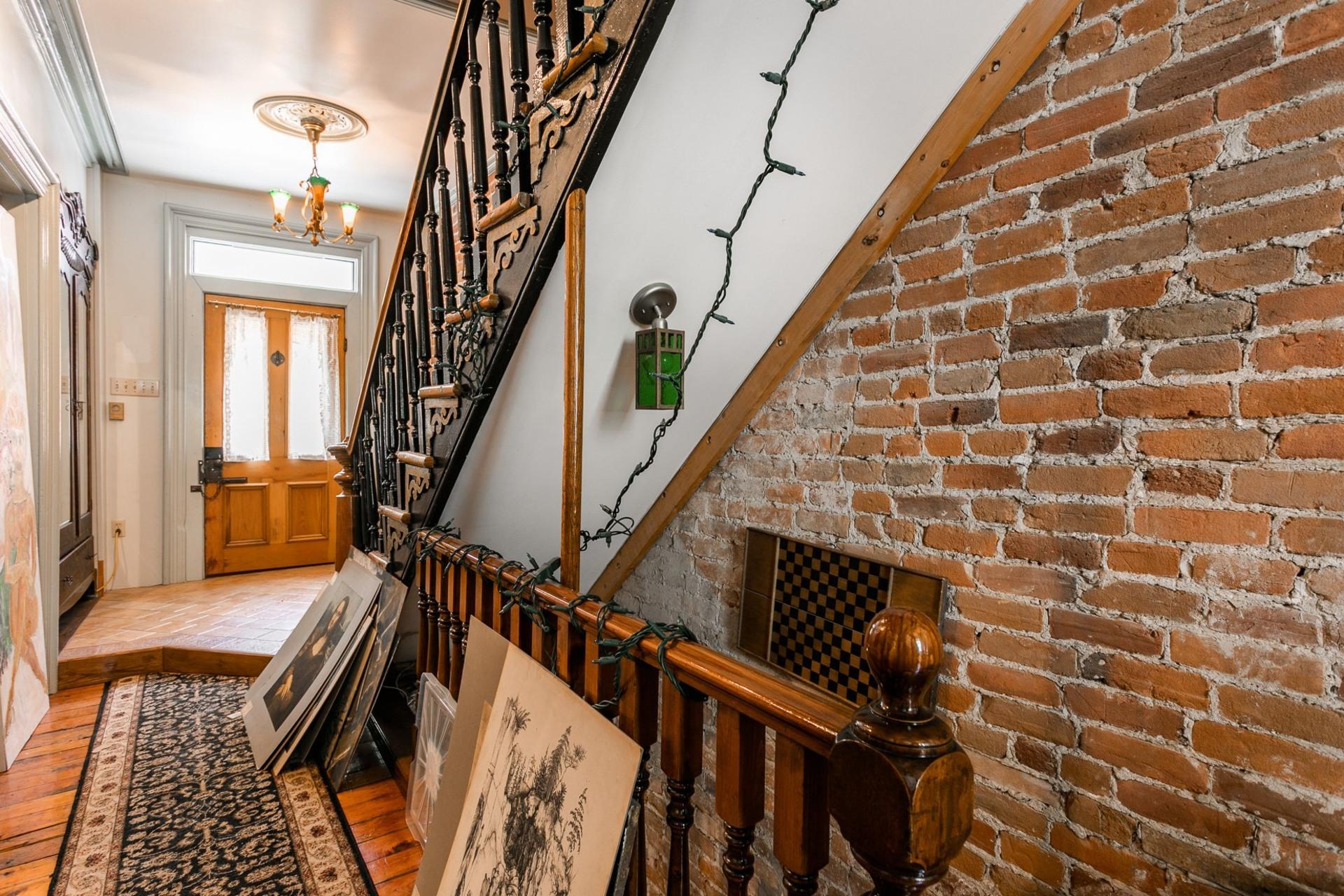 image 10 - Maison À vendre Le Plateau-Mont-Royal Montréal  - 7 pièces