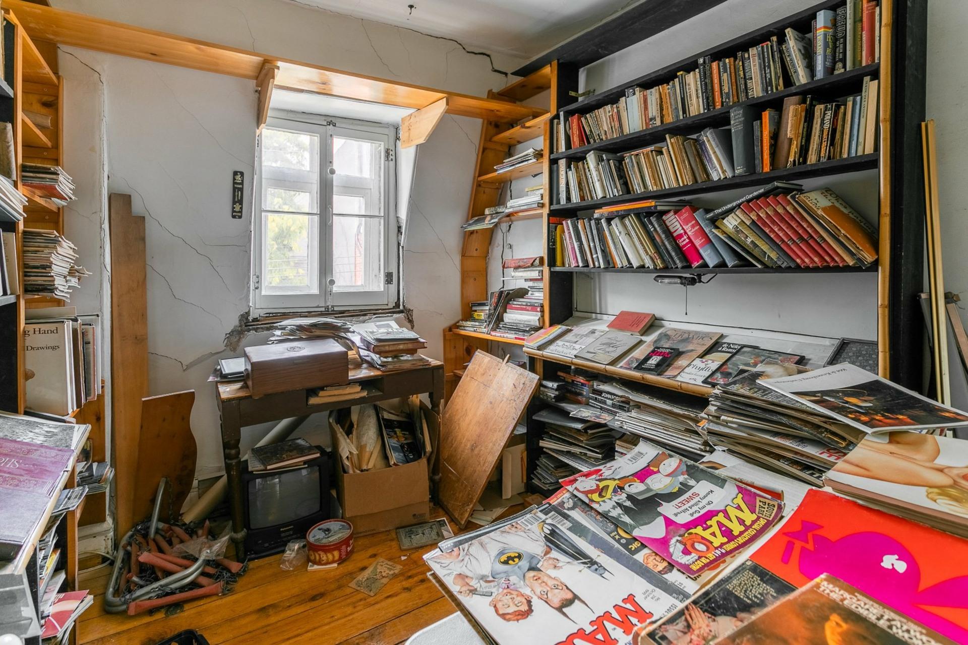 image 18 - House For sale Le Plateau-Mont-Royal Montréal  - 7 rooms