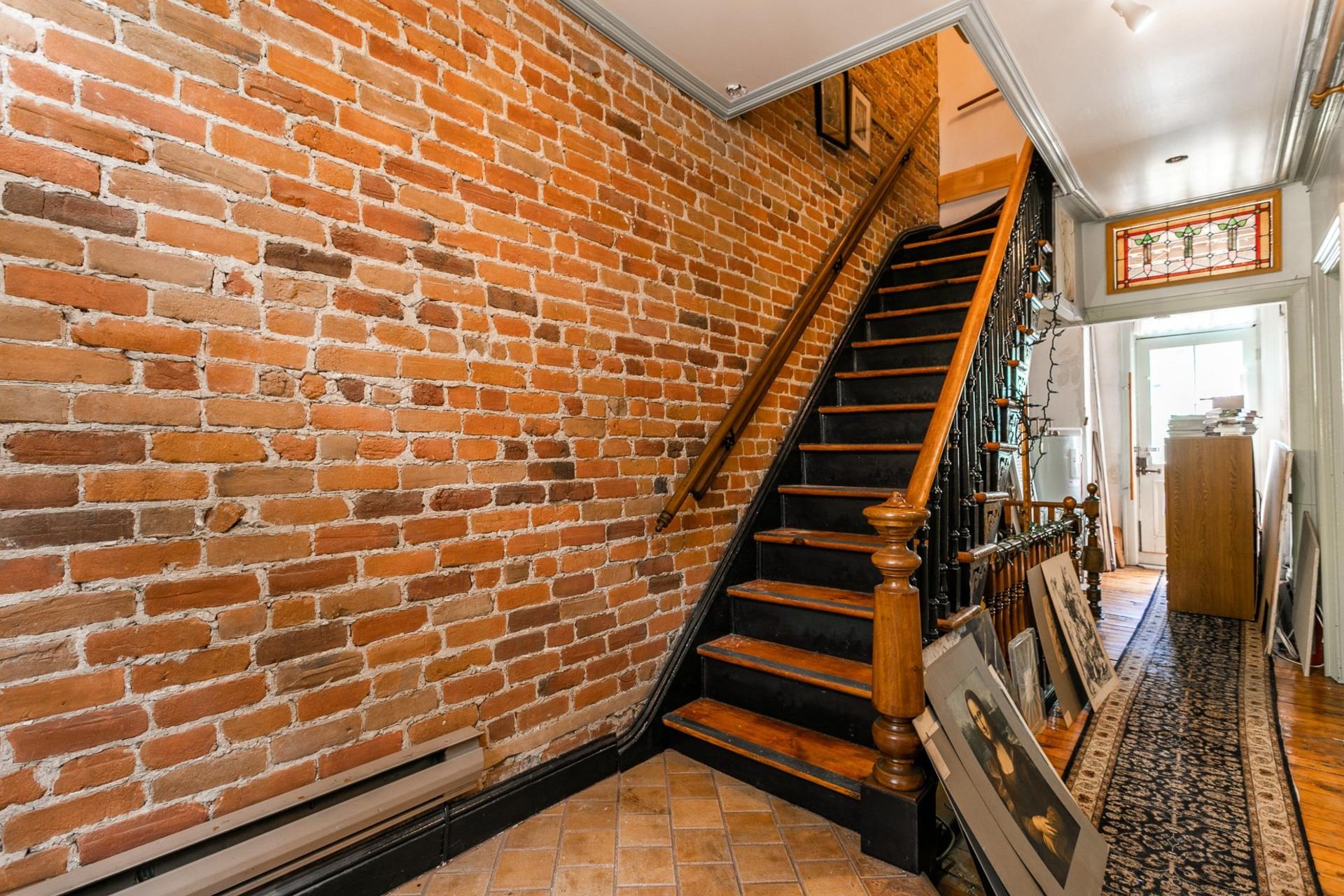 image 14 - Maison À vendre Le Plateau-Mont-Royal Montréal  - 7 pièces