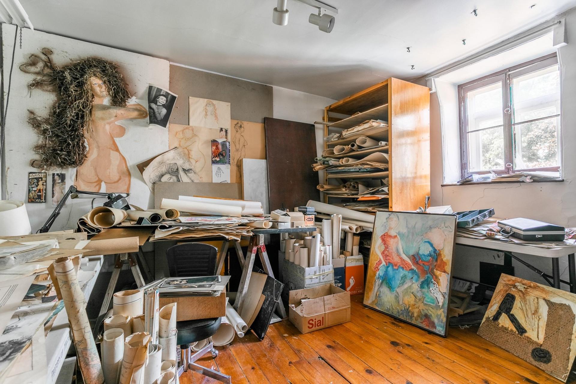 image 17 - Maison À vendre Le Plateau-Mont-Royal Montréal  - 7 pièces