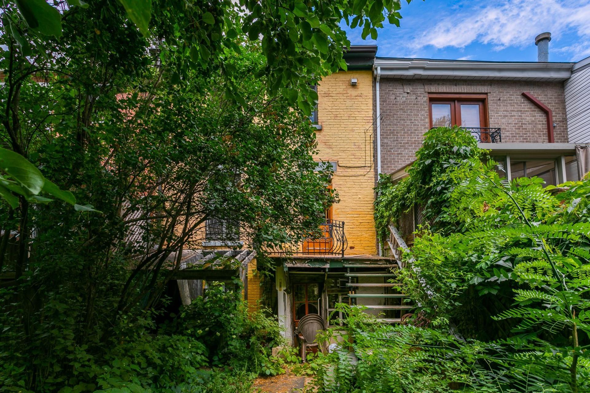 image 19 - House For sale Le Plateau-Mont-Royal Montréal  - 7 rooms