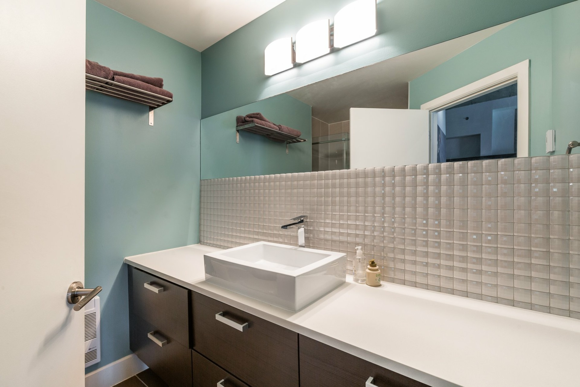 image 14 - Appartement À vendre Villeray/Saint-Michel/Parc-Extension Montréal  - 1 pièce