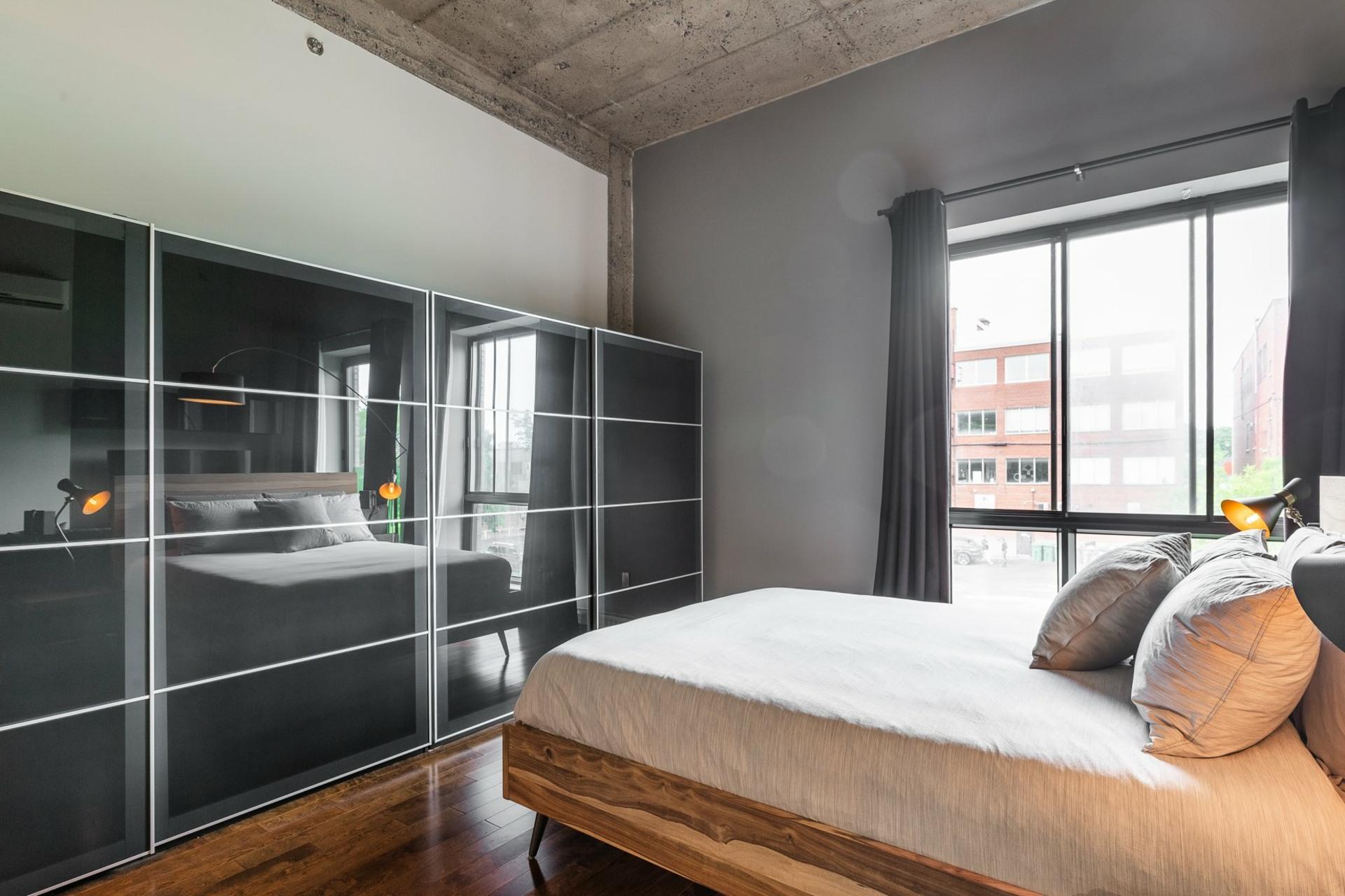 image 11 - Appartement À vendre Villeray/Saint-Michel/Parc-Extension Montréal  - 1 pièce