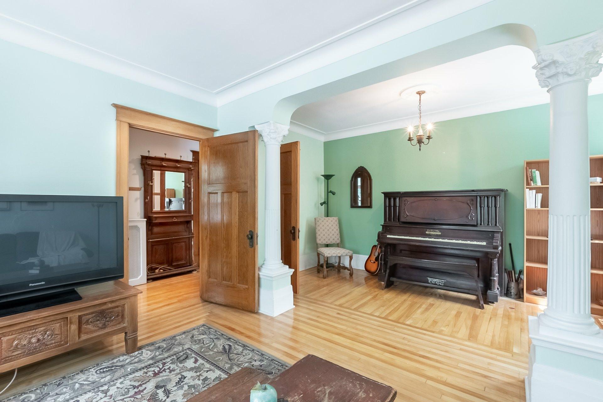 image 4 - Appartement À vendre Outremont Montréal  - 9 pièces