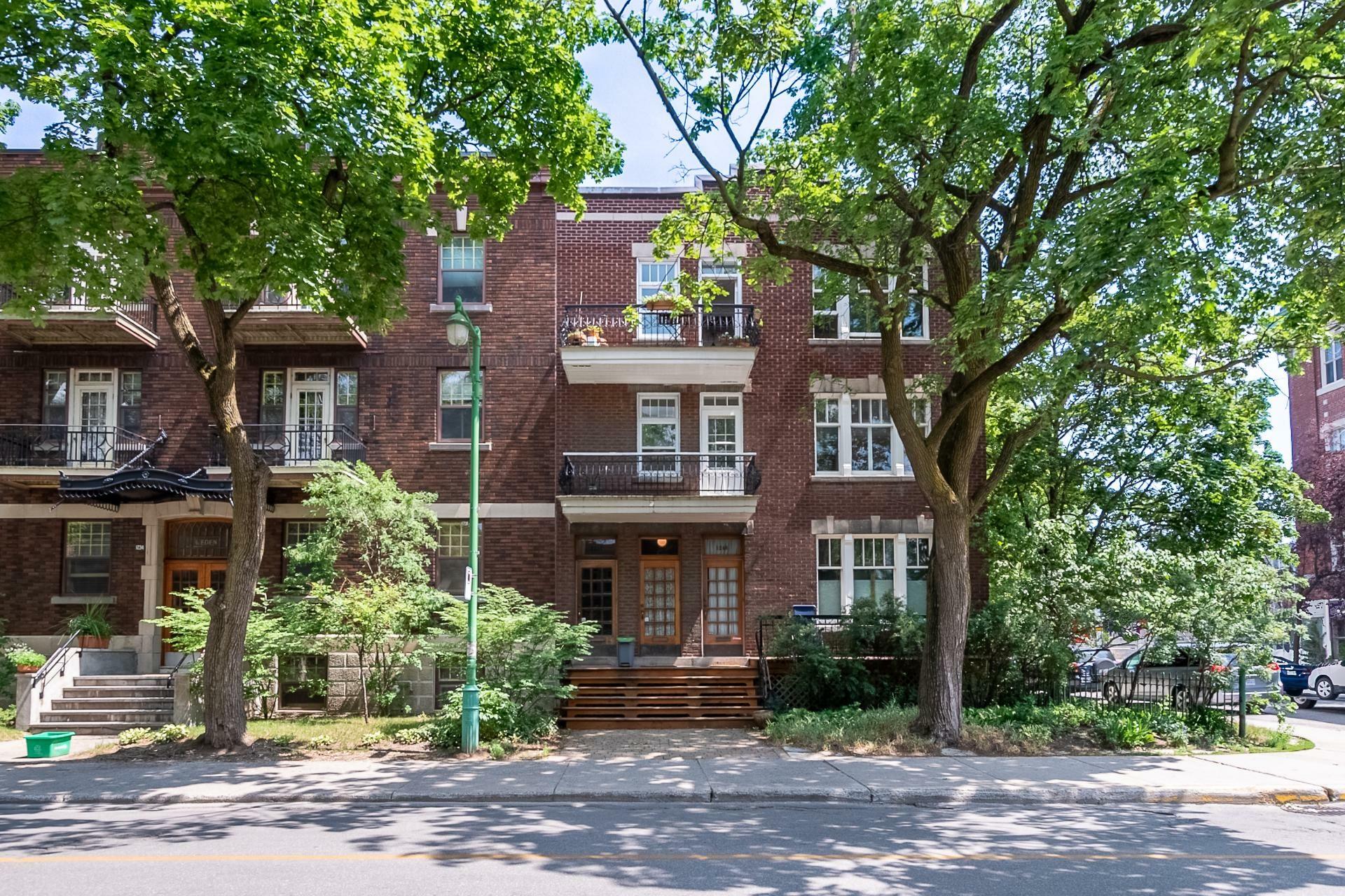 image 21 - Appartement À vendre Outremont Montréal  - 9 pièces