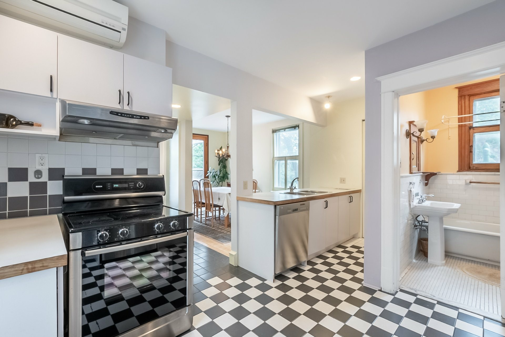 image 14 - Appartement À vendre Outremont Montréal  - 9 pièces