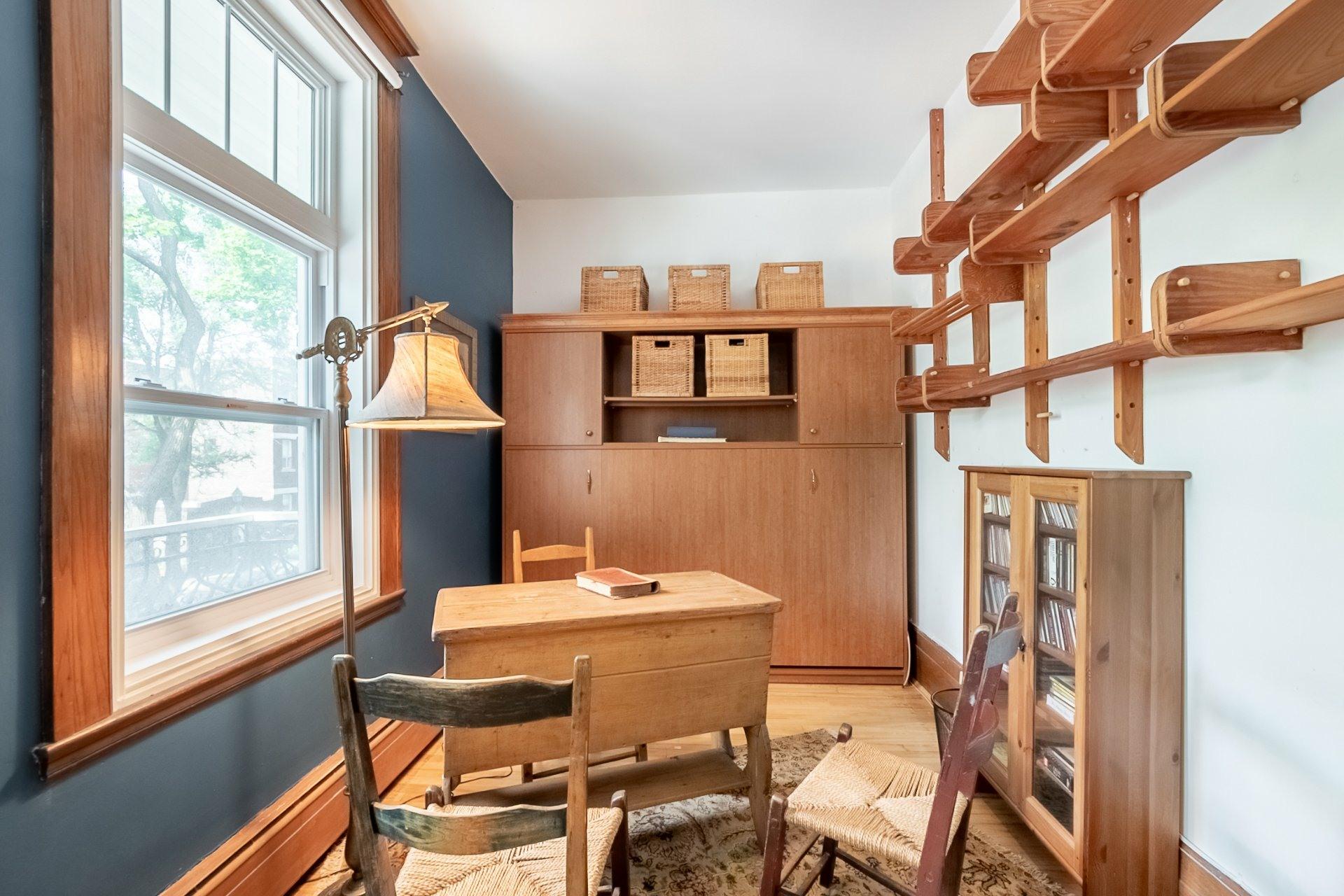 image 8 - Appartement À vendre Outremont Montréal  - 9 pièces