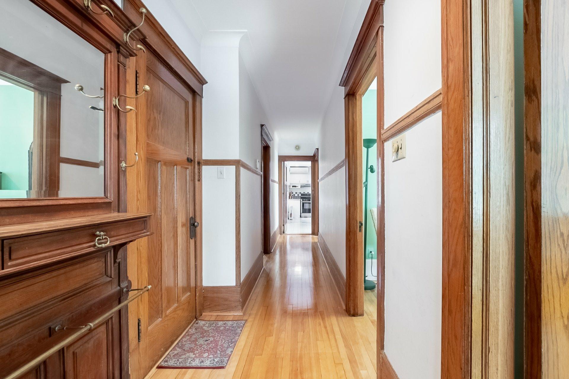 image 6 - Appartement À vendre Outremont Montréal  - 9 pièces