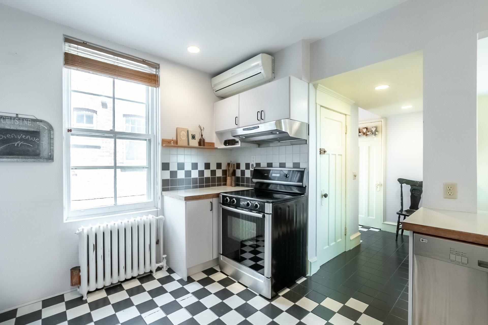 image 11 - Appartement À vendre Outremont Montréal  - 9 pièces